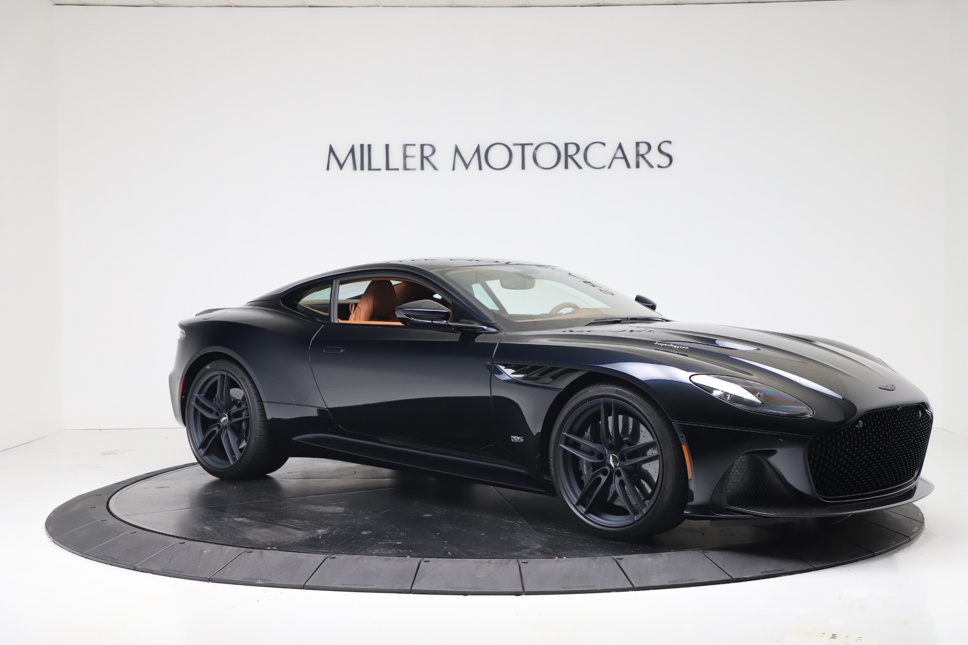 New 2020 Aston Martin DBS Coupe For Sale In Greenwich, CT 3479_p10