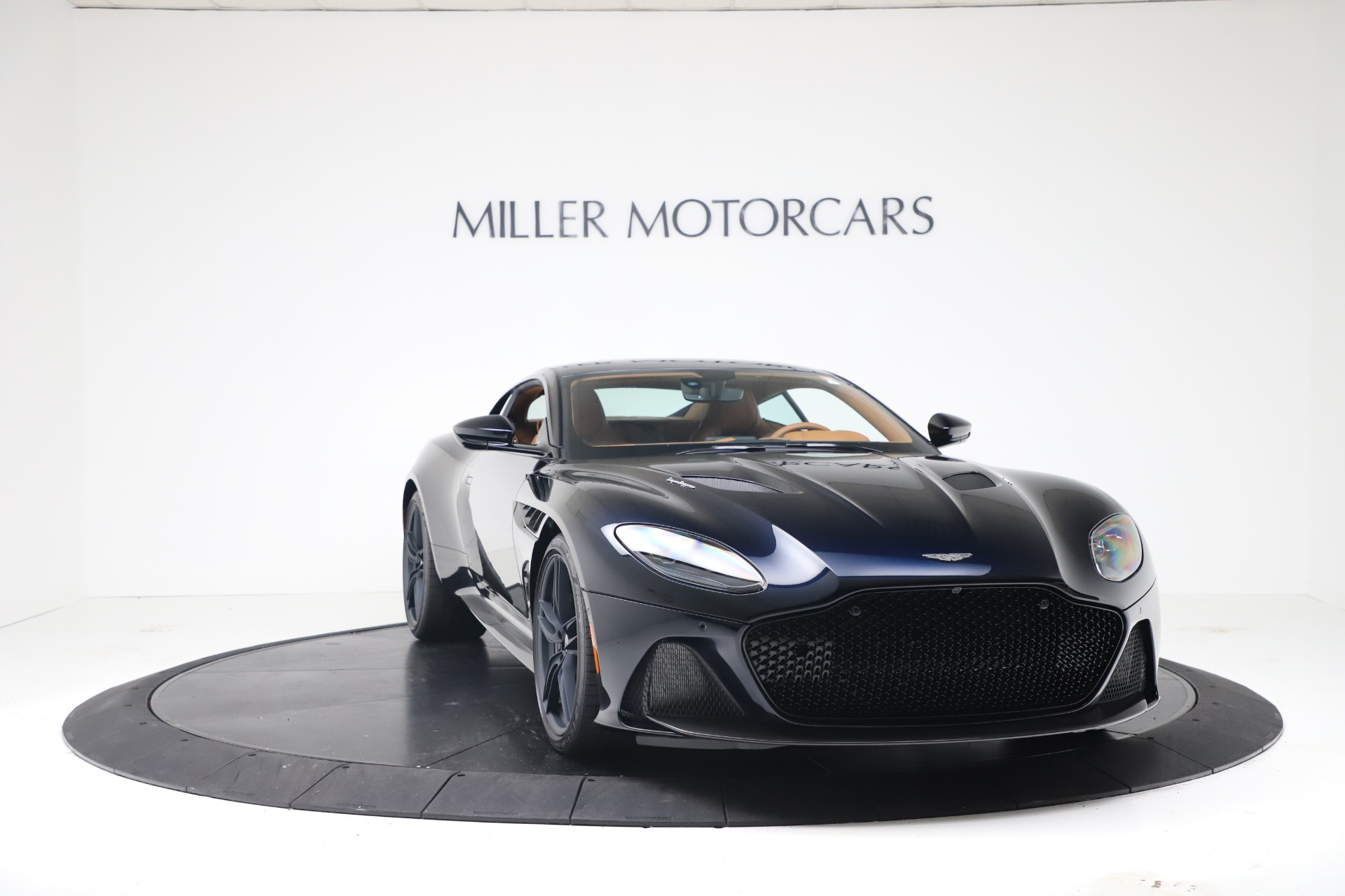 New 2020 Aston Martin DBS Coupe For Sale In Greenwich, CT 3479_p11