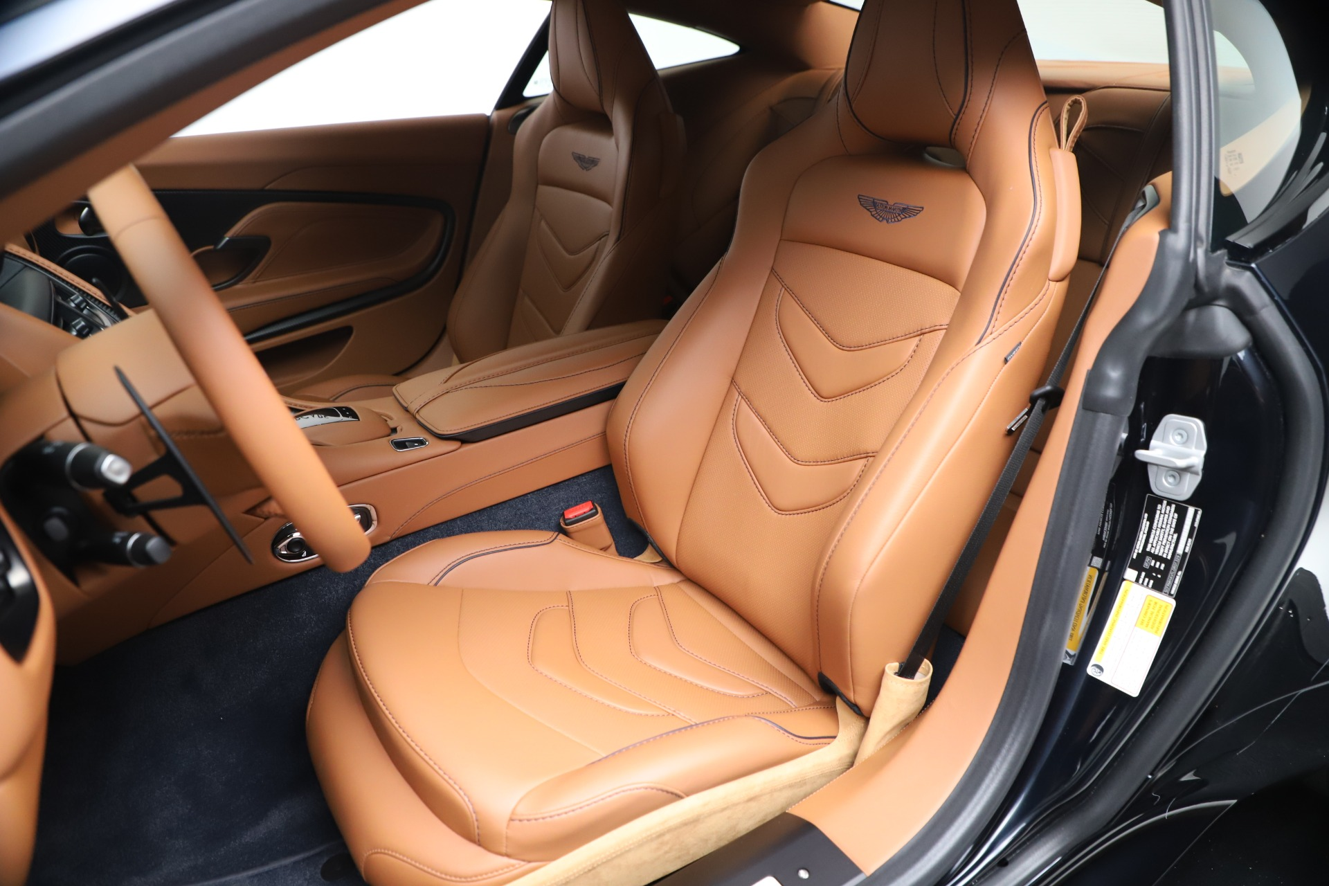 New 2020 Aston Martin DBS Coupe For Sale In Greenwich, CT 3479_p13