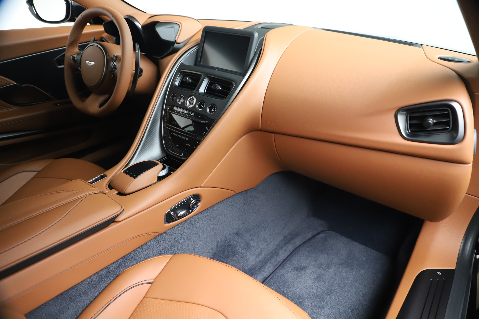 New 2020 Aston Martin DBS Coupe For Sale In Greenwich, CT 3479_p18