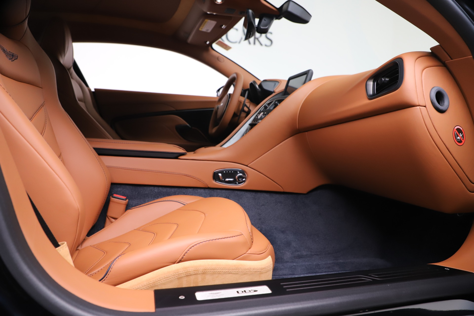 New 2020 Aston Martin DBS Coupe For Sale In Greenwich, CT 3479_p19