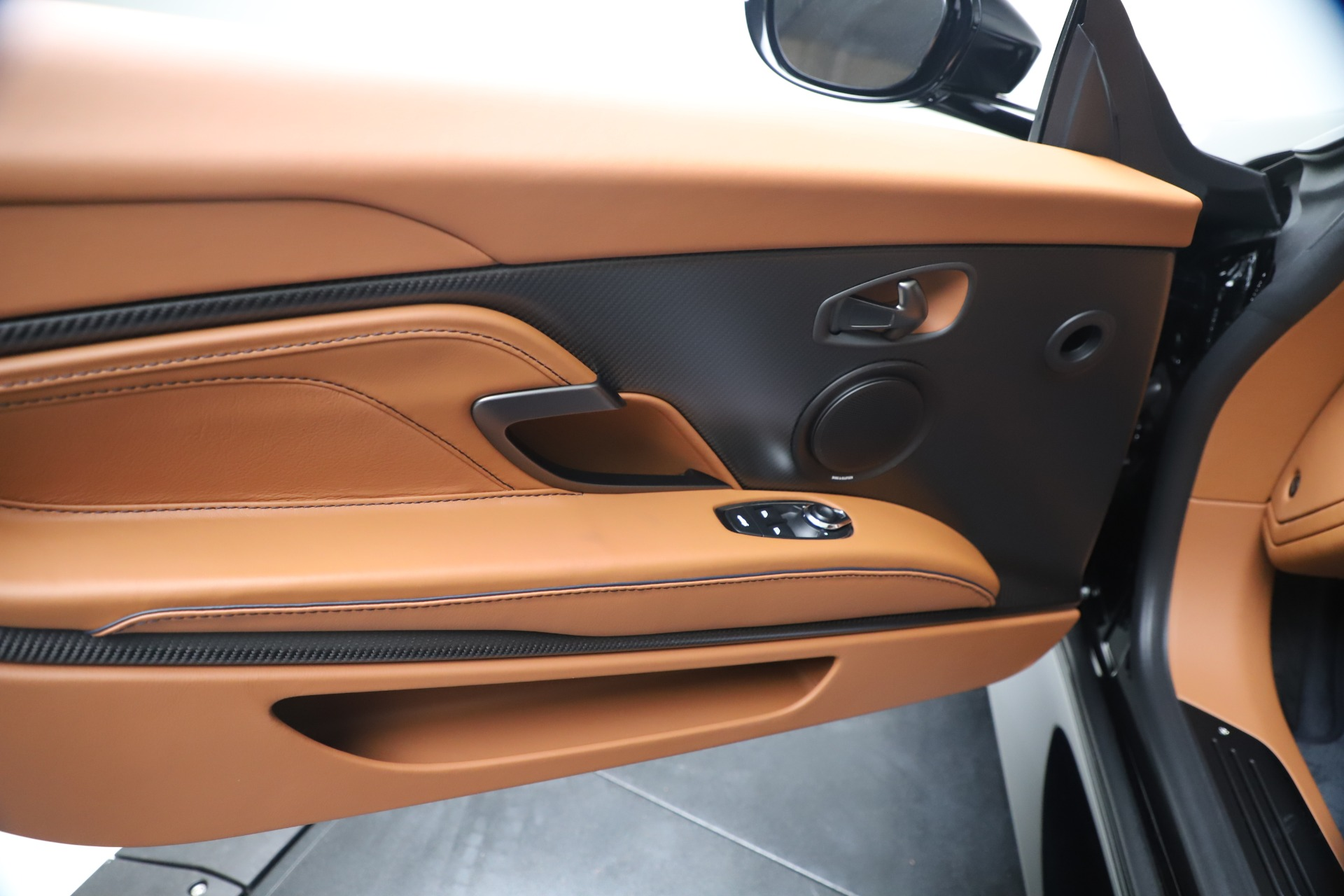 New 2020 Aston Martin DBS Coupe For Sale In Greenwich, CT 3479_p21