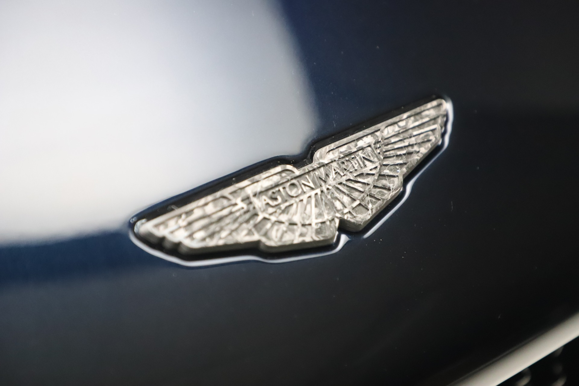 New 2020 Aston Martin DBS Coupe For Sale In Greenwich, CT 3479_p24