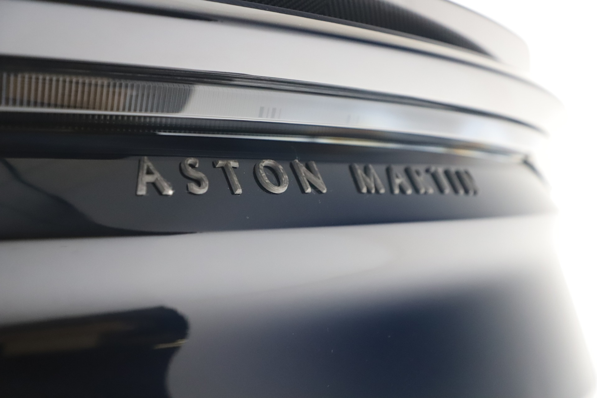 New 2020 Aston Martin DBS Coupe For Sale In Greenwich, CT 3479_p29