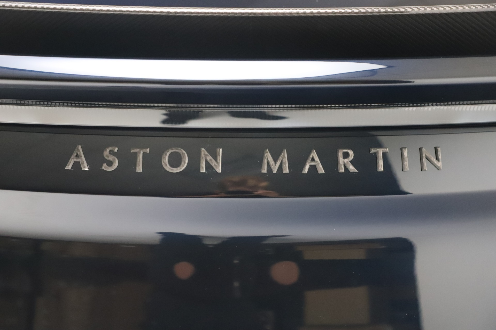 New 2020 Aston Martin DBS Coupe For Sale In Greenwich, CT 3479_p30