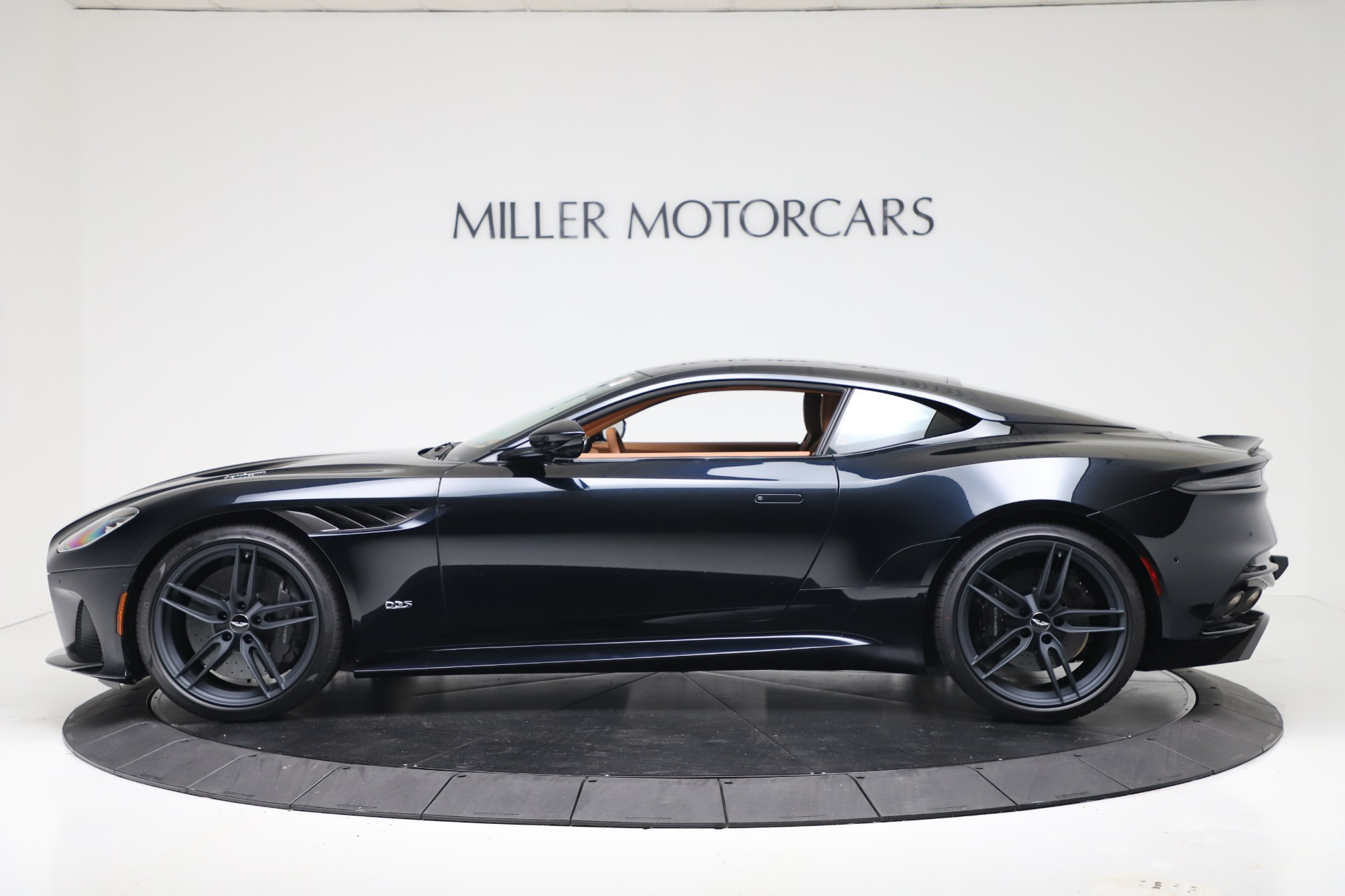 New 2020 Aston Martin DBS Coupe For Sale In Greenwich, CT 3479_p3