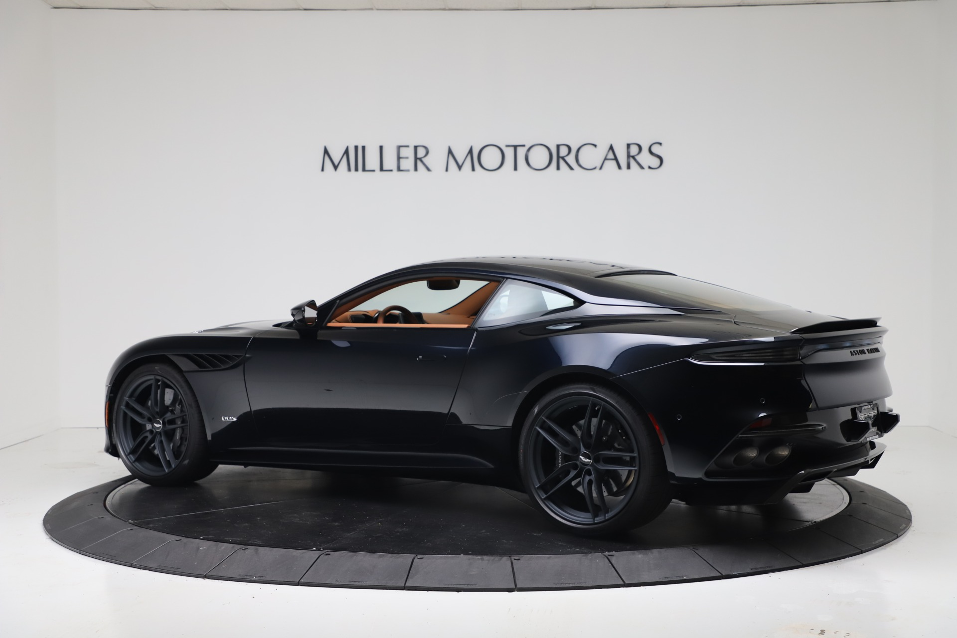 New 2020 Aston Martin DBS Coupe For Sale In Greenwich, CT 3479_p4