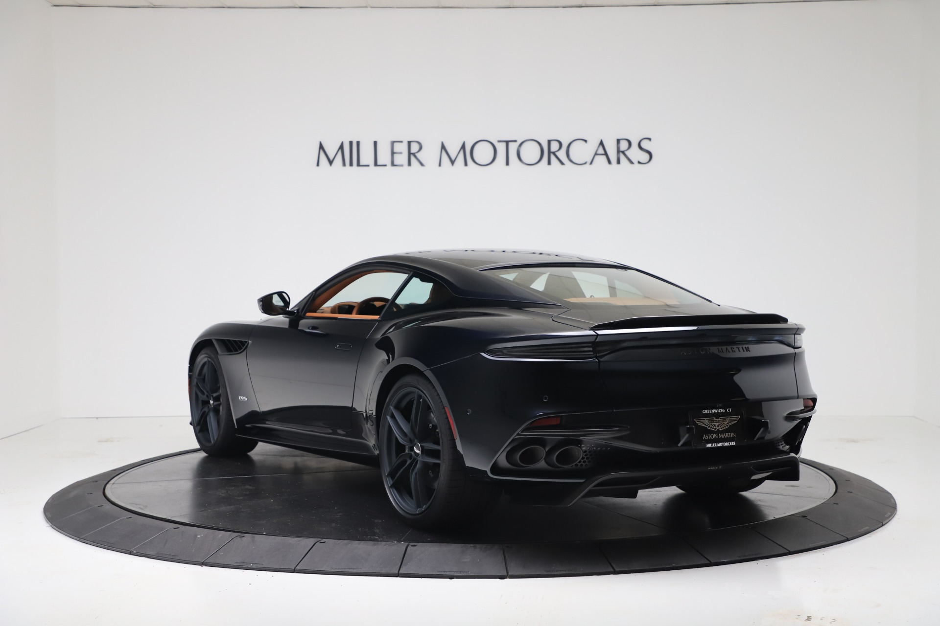 New 2020 Aston Martin DBS Coupe For Sale In Greenwich, CT 3479_p5