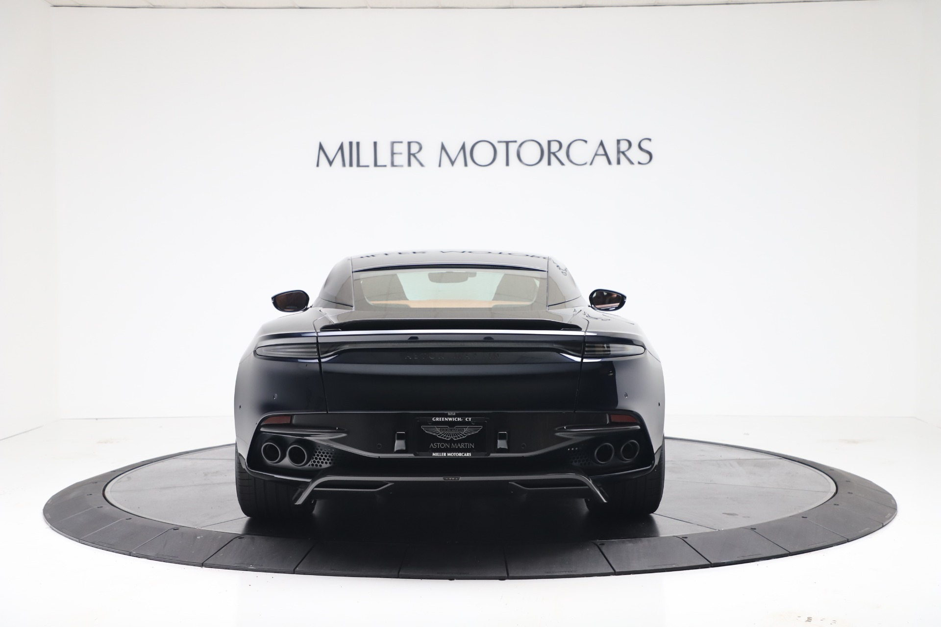New 2020 Aston Martin DBS Coupe For Sale In Greenwich, CT 3479_p6
