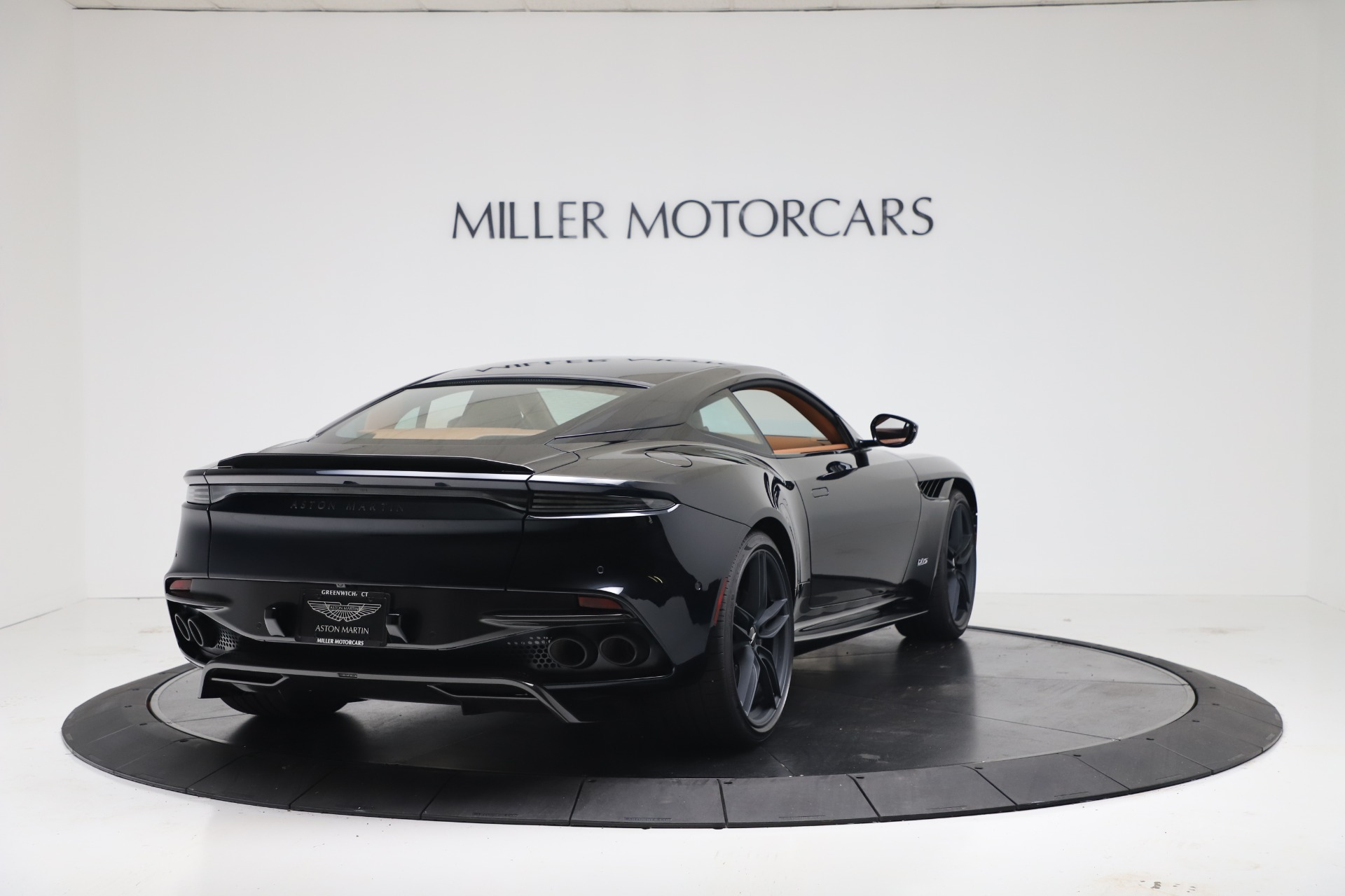 New 2020 Aston Martin DBS Coupe For Sale In Greenwich, CT 3479_p7