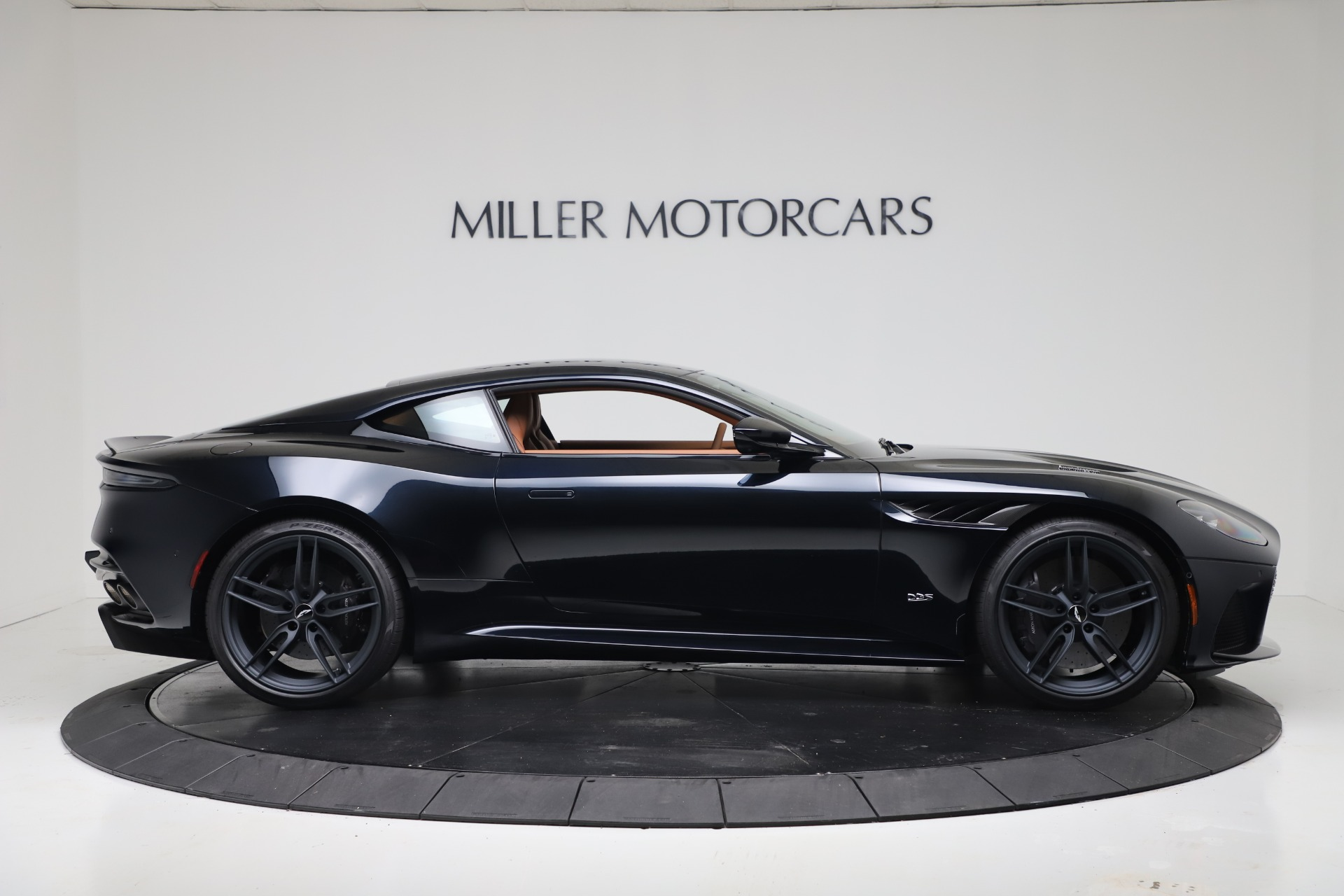 New 2020 Aston Martin DBS Coupe For Sale In Greenwich, CT 3479_p9