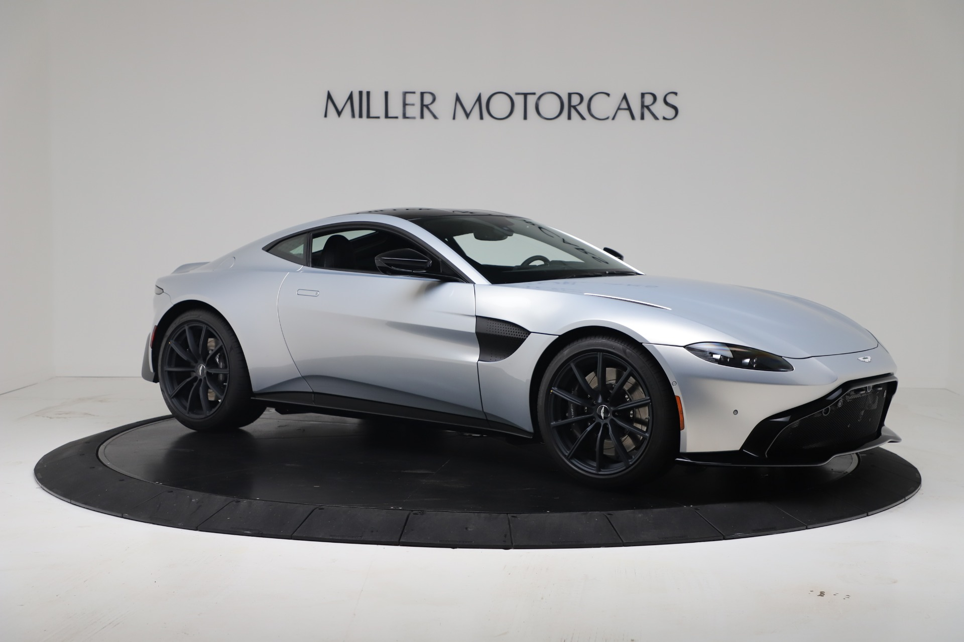 New 2020 Aston Martin Vantage Coupe For Sale In Greenwich, CT 3481_p10