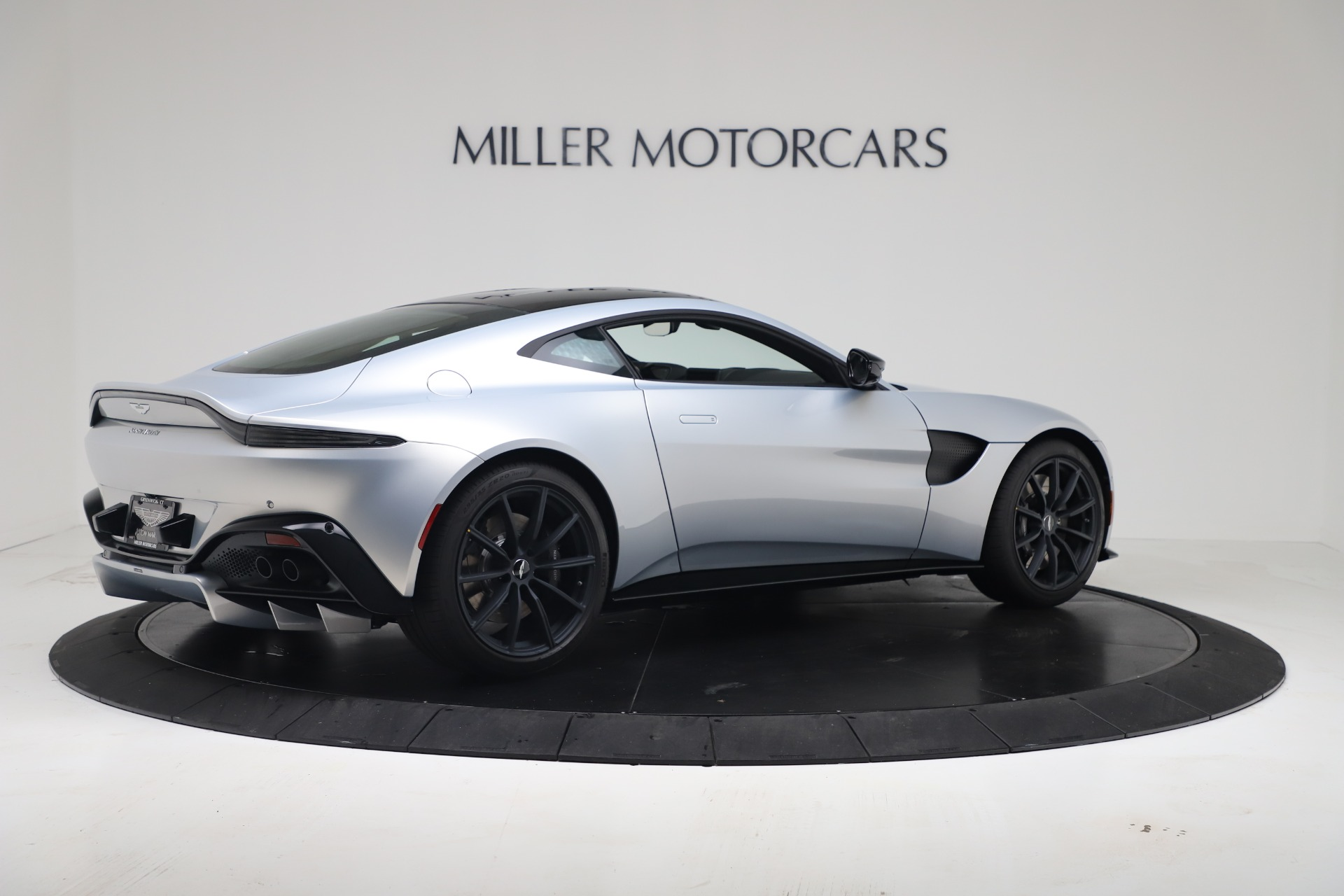 New 2020 Aston Martin Vantage Coupe For Sale In Greenwich, CT 3481_p13