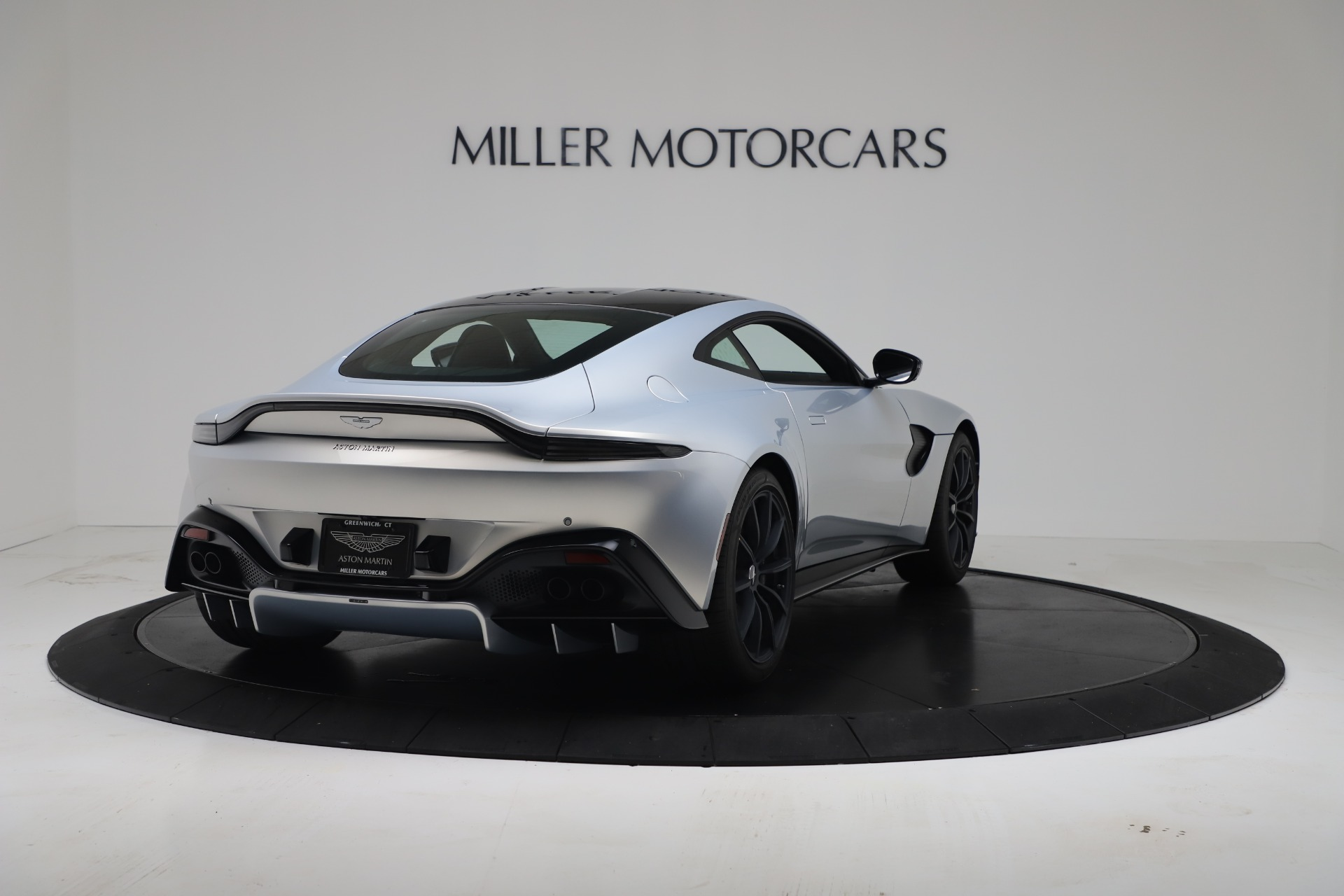 New 2020 Aston Martin Vantage Coupe For Sale In Greenwich, CT 3481_p15
