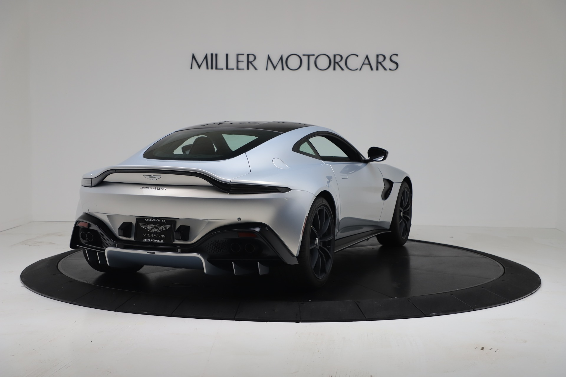 New 2020 Aston Martin Vantage Coupe For Sale In Greenwich, CT 3481_p16