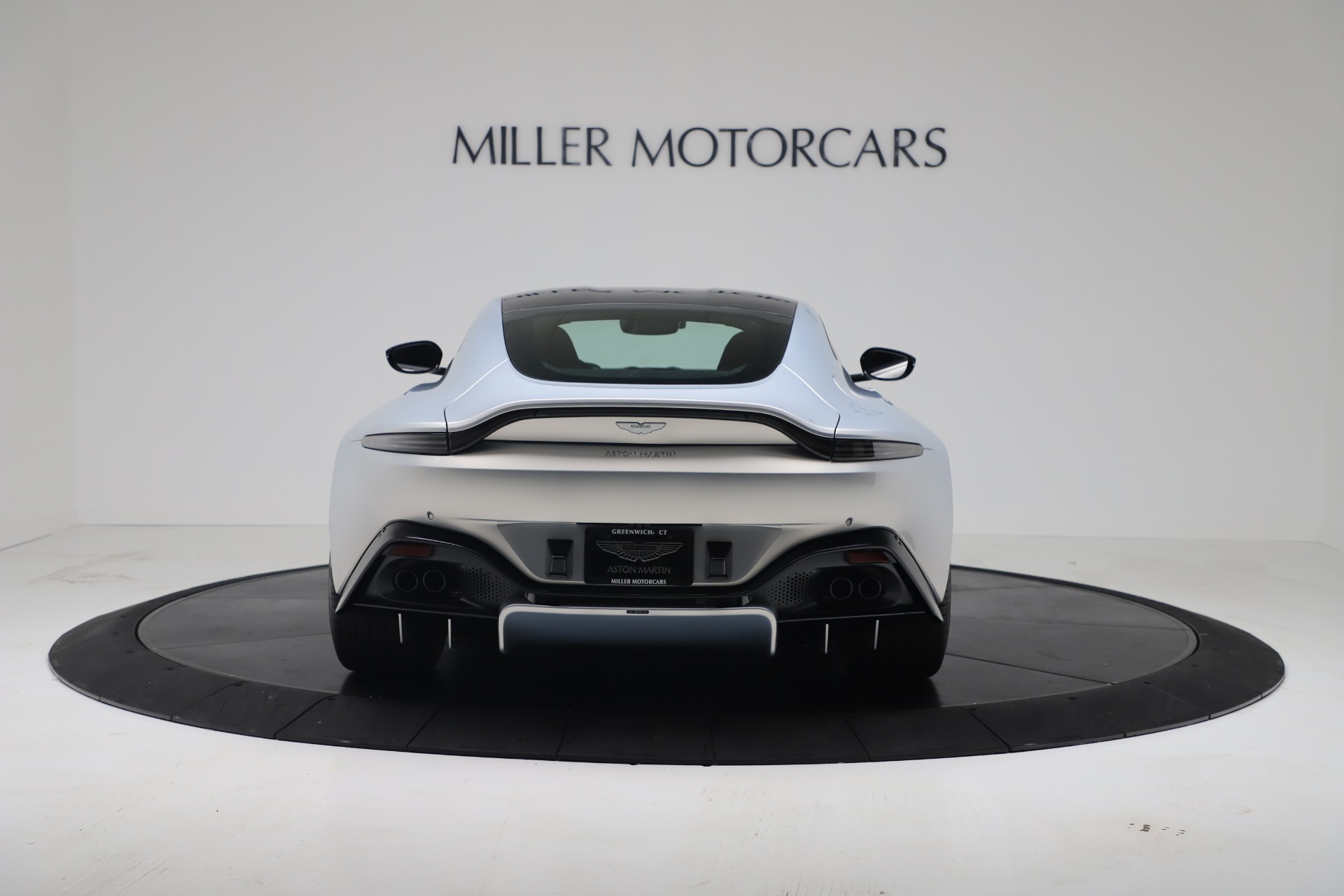 New 2020 Aston Martin Vantage Coupe For Sale In Greenwich, CT 3481_p17