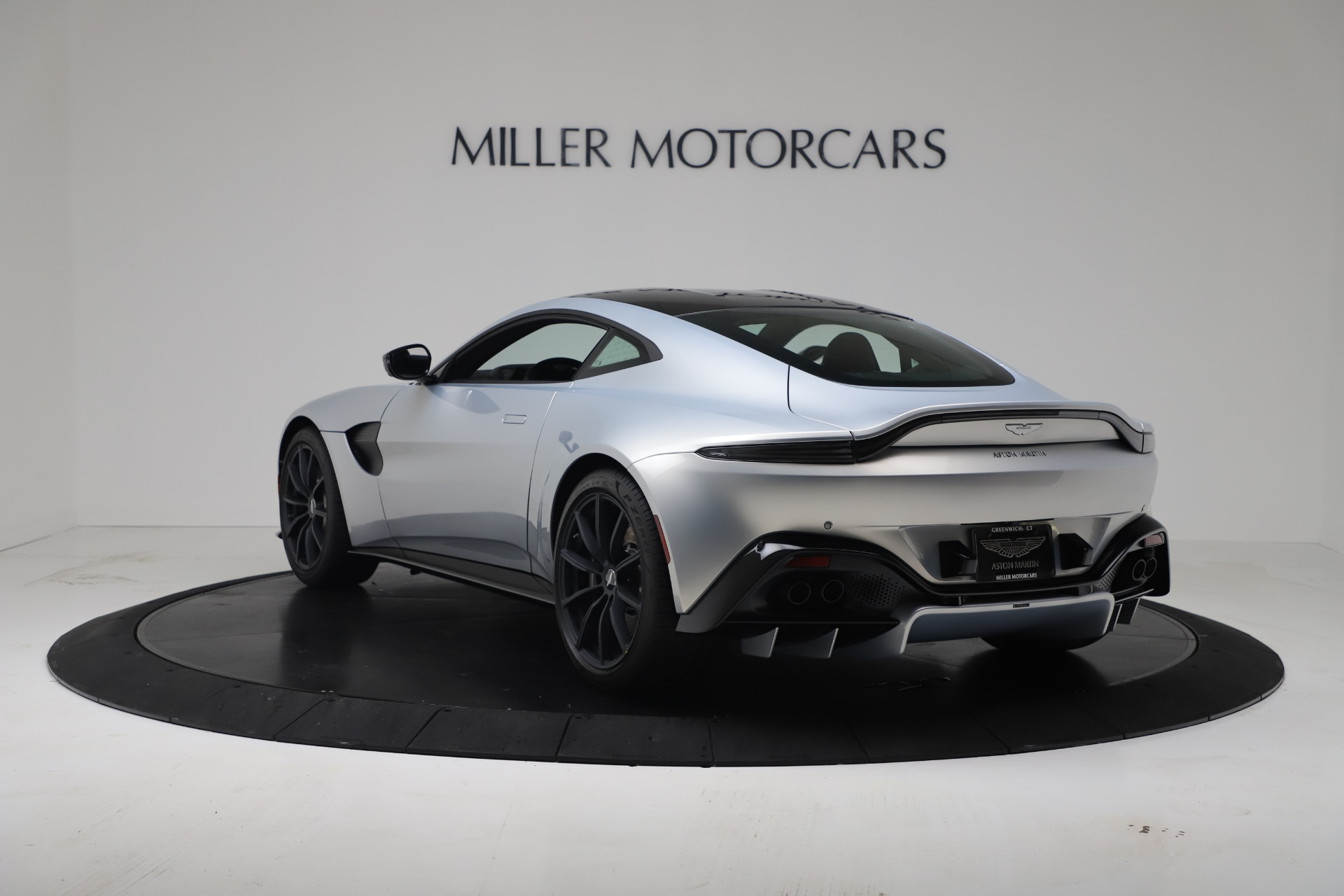 New 2020 Aston Martin Vantage Coupe For Sale In Greenwich, CT 3481_p19