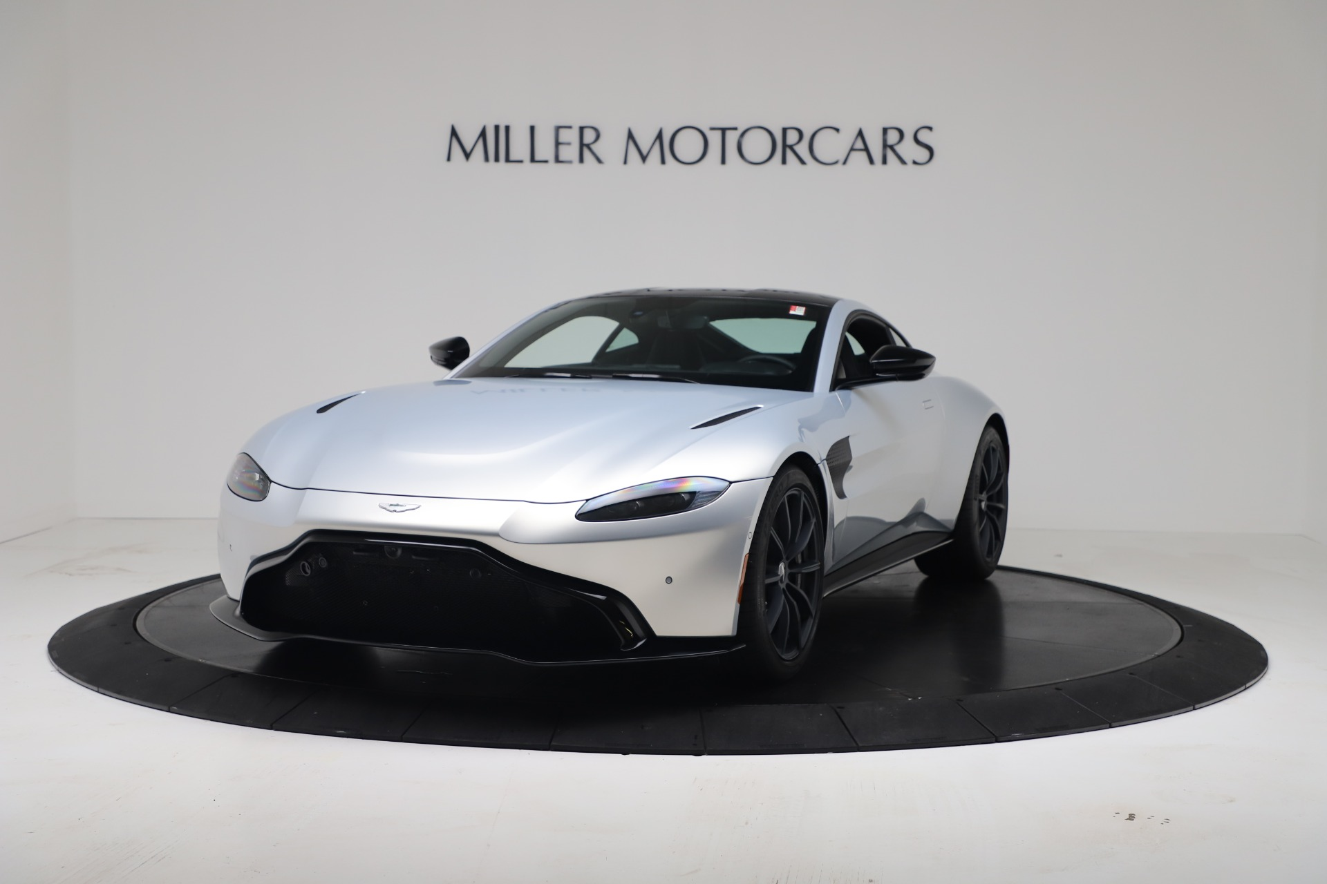 New 2020 Aston Martin Vantage Coupe For Sale In Greenwich, CT 3481_p4