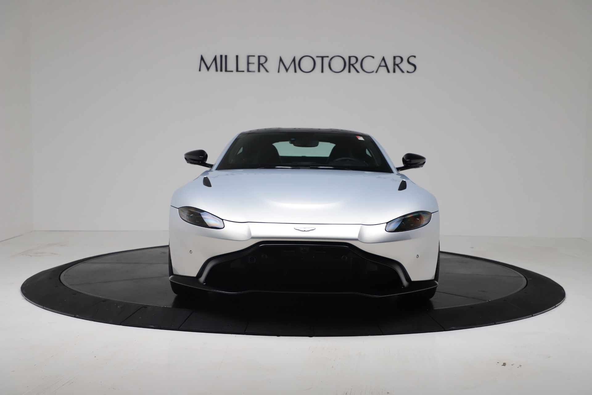 New 2020 Aston Martin Vantage Coupe For Sale In Greenwich, CT 3481_p6