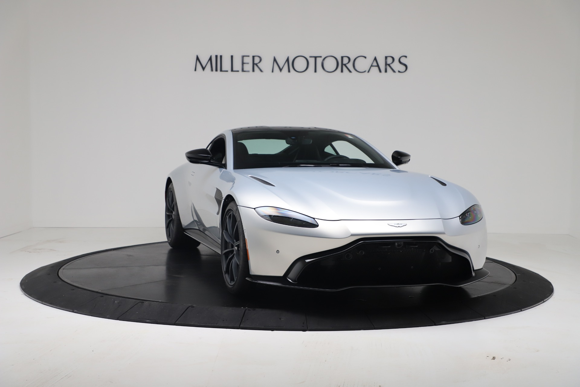 New 2020 Aston Martin Vantage Coupe For Sale In Greenwich, CT 3481_p7