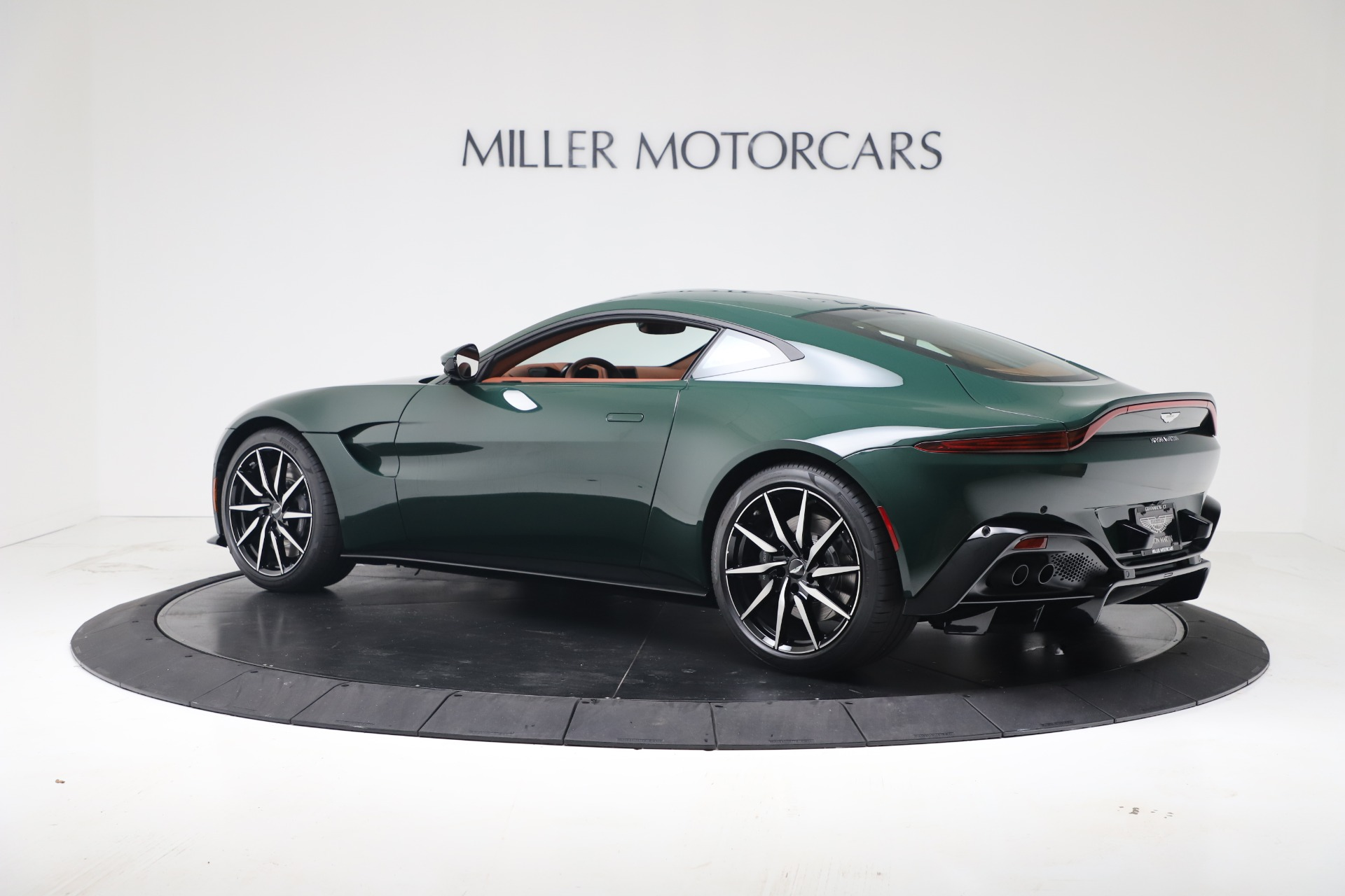 New 2020 Aston Martin Vantage V8 For Sale In Greenwich, CT 3483_p11