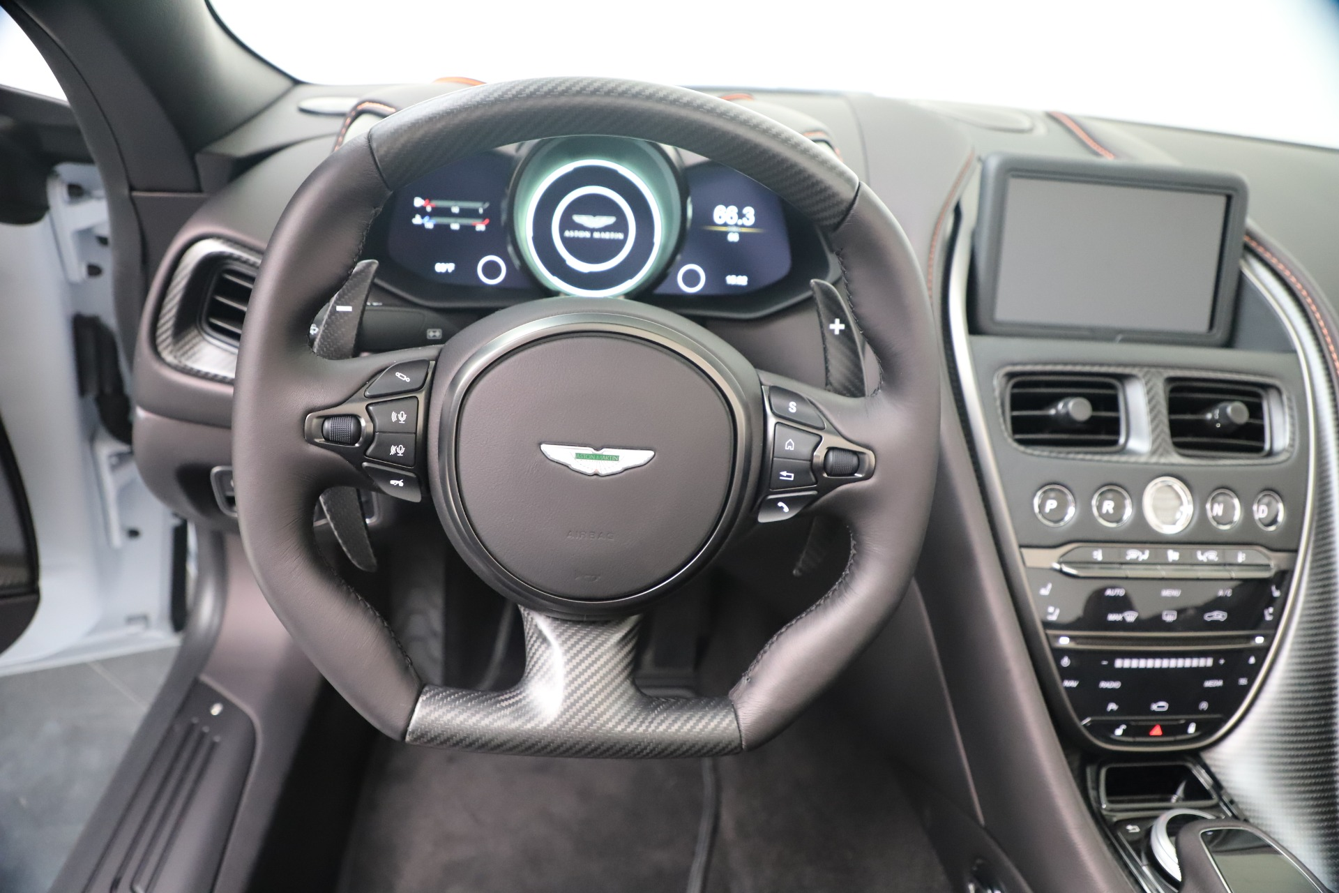 New 2020 Aston Martin DBS Superleggera For Sale In Greenwich, CT 3484_p21