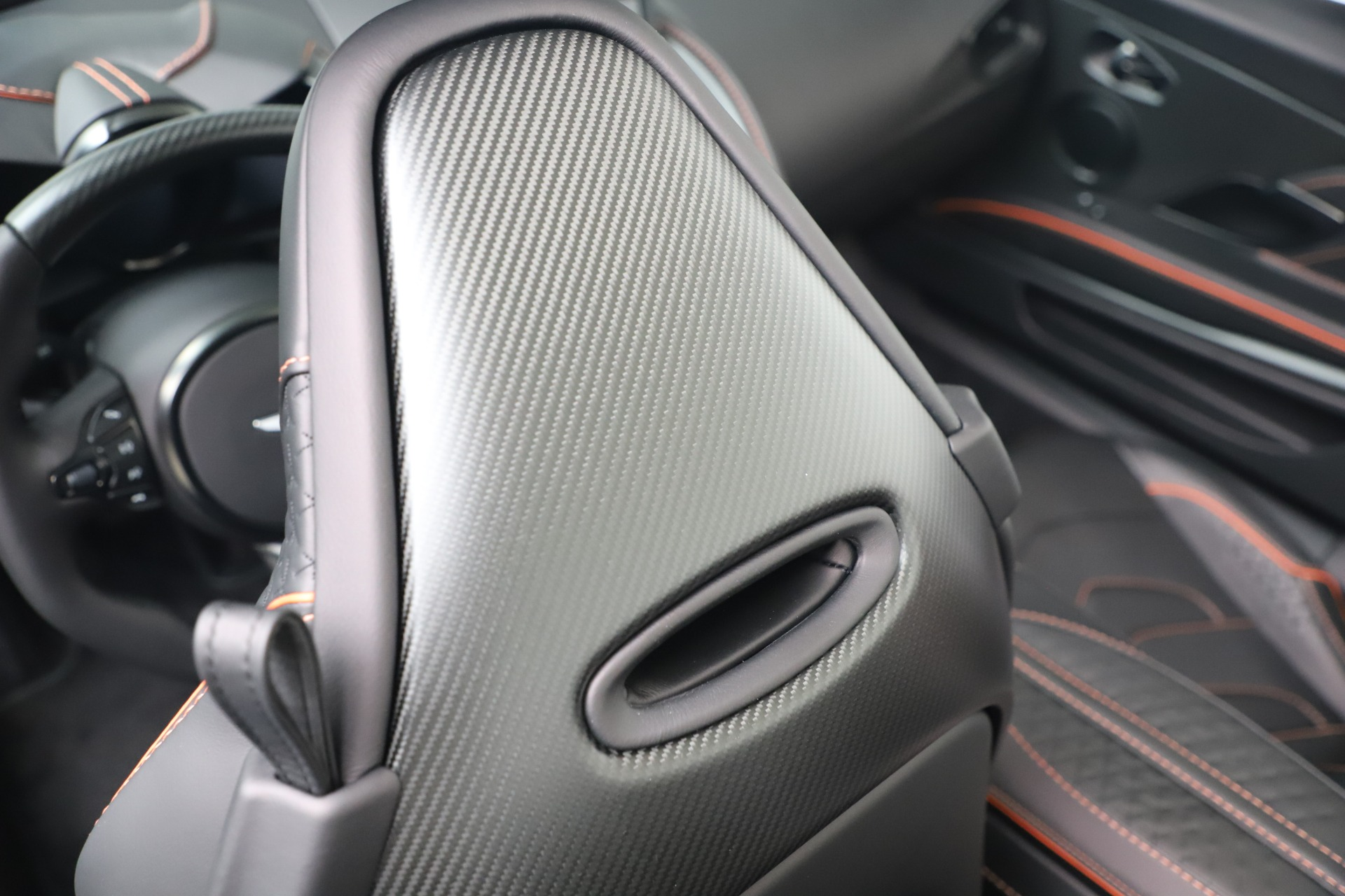 New 2020 Aston Martin DBS Superleggera For Sale In Greenwich, CT 3484_p26