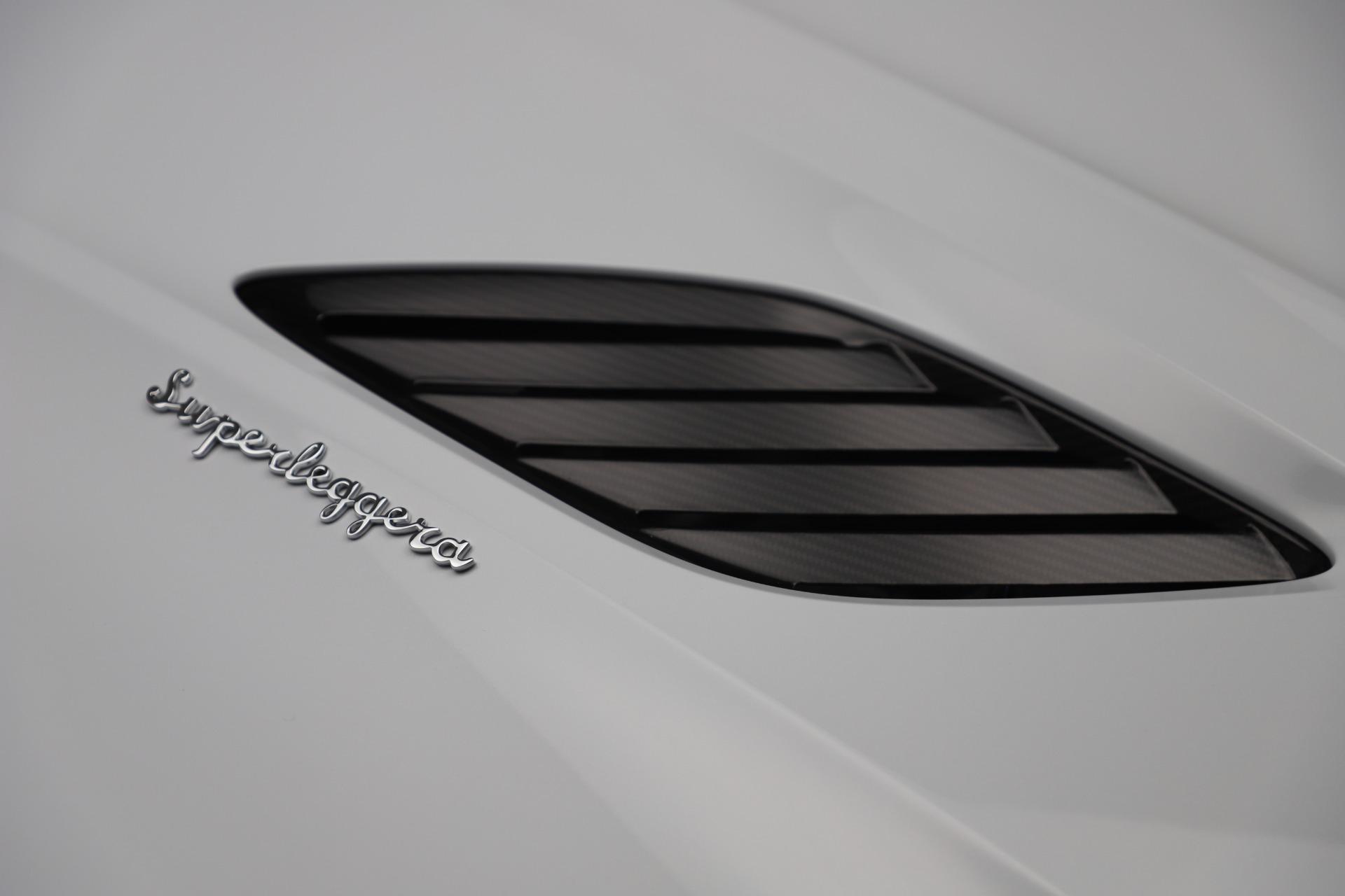 New 2020 Aston Martin DBS Superleggera For Sale In Greenwich, CT 3484_p31