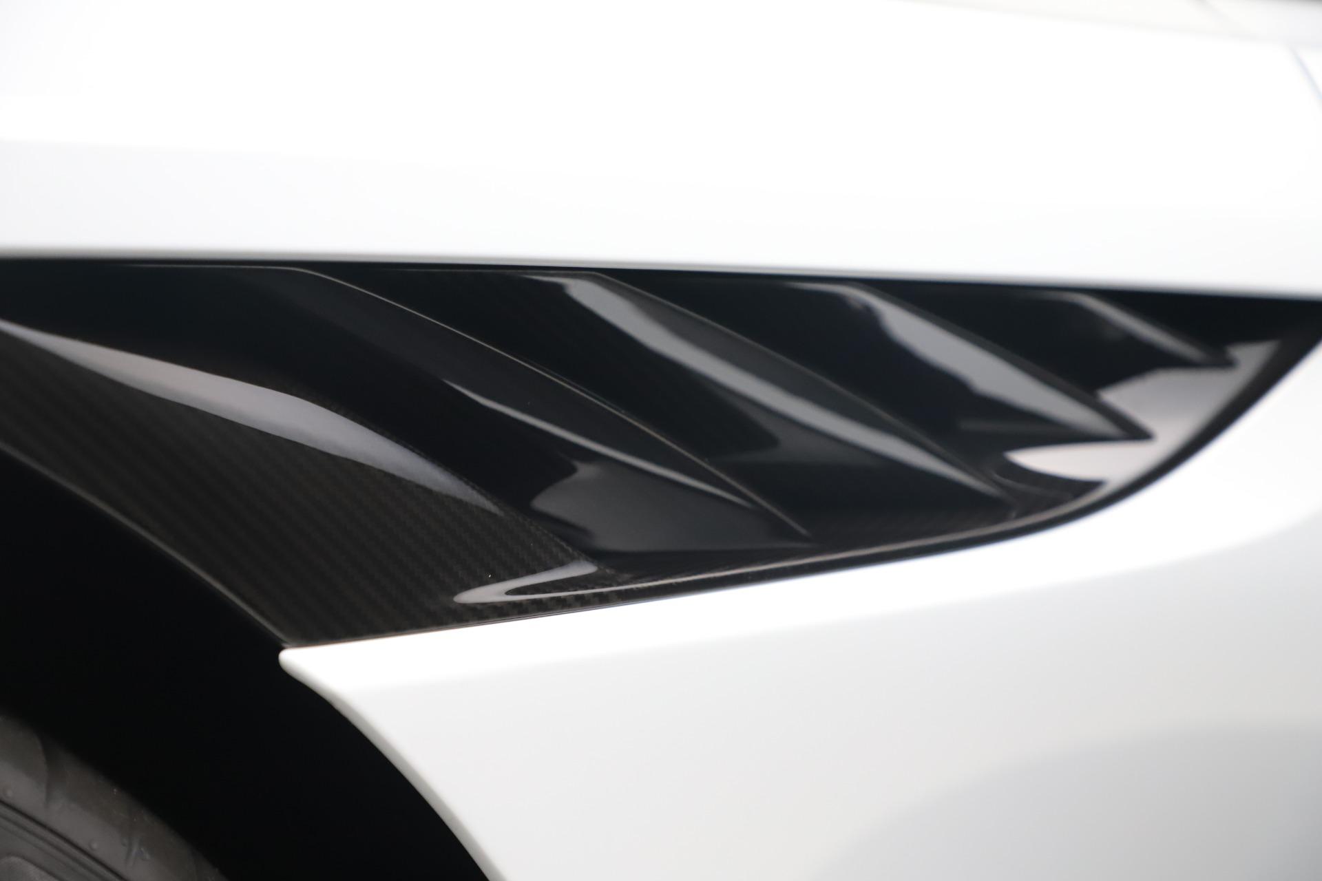 New 2020 Aston Martin DBS Superleggera For Sale In Greenwich, CT 3484_p34