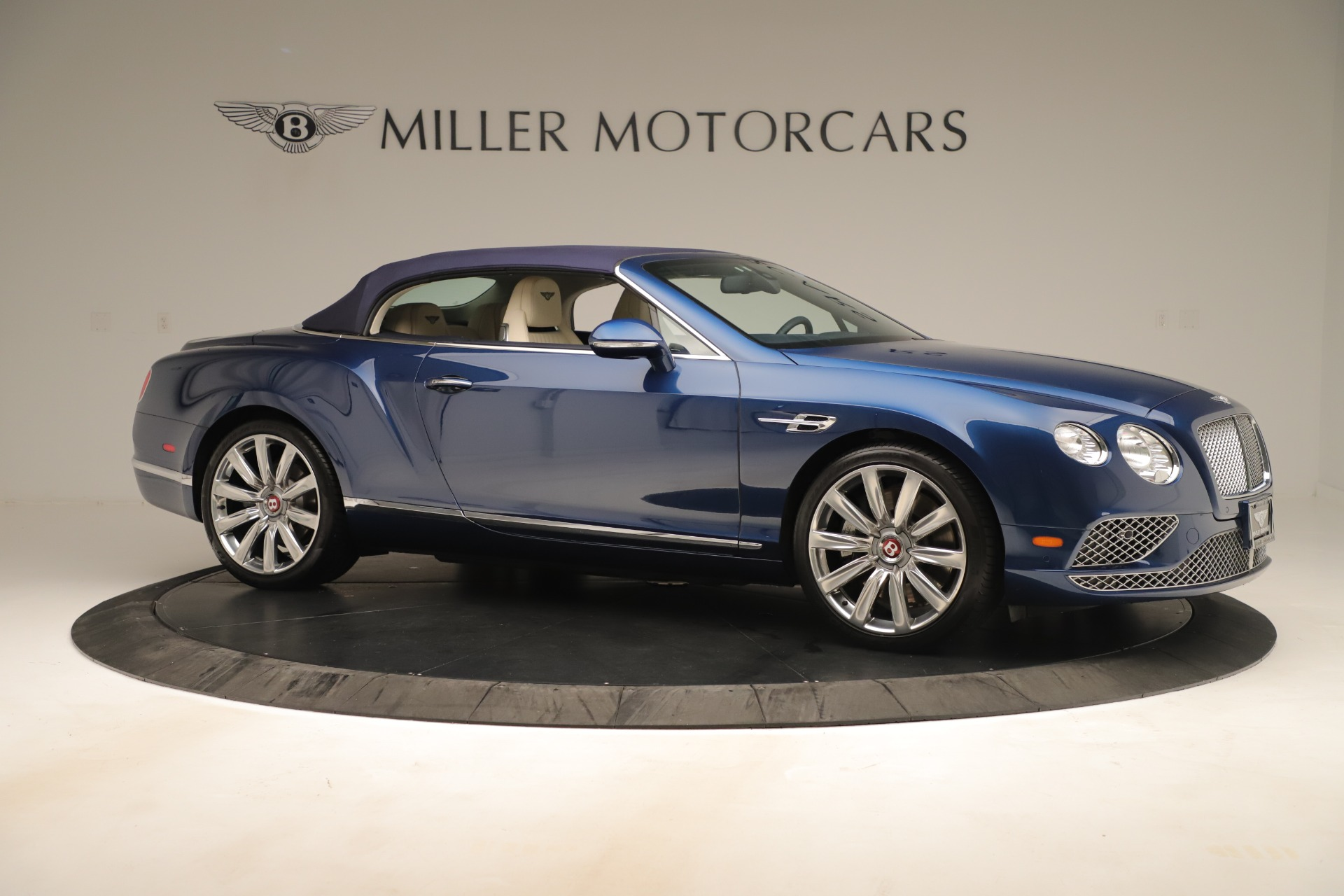 Used 2017 Bentley Continental GT V8 For Sale In Greenwich, CT 3488_p18