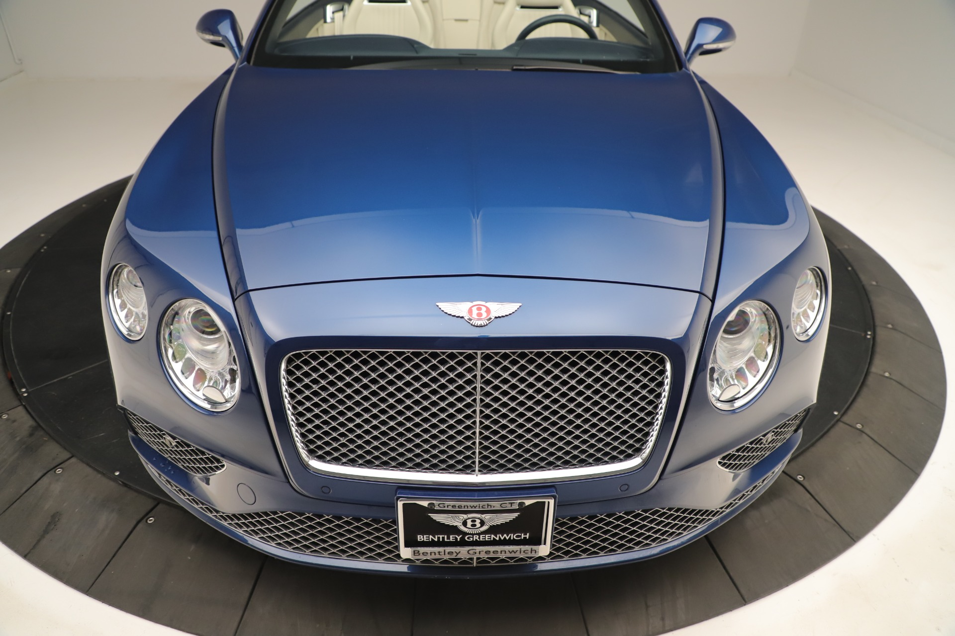 Used 2017 Bentley Continental GT V8 For Sale In Greenwich, CT 3488_p20