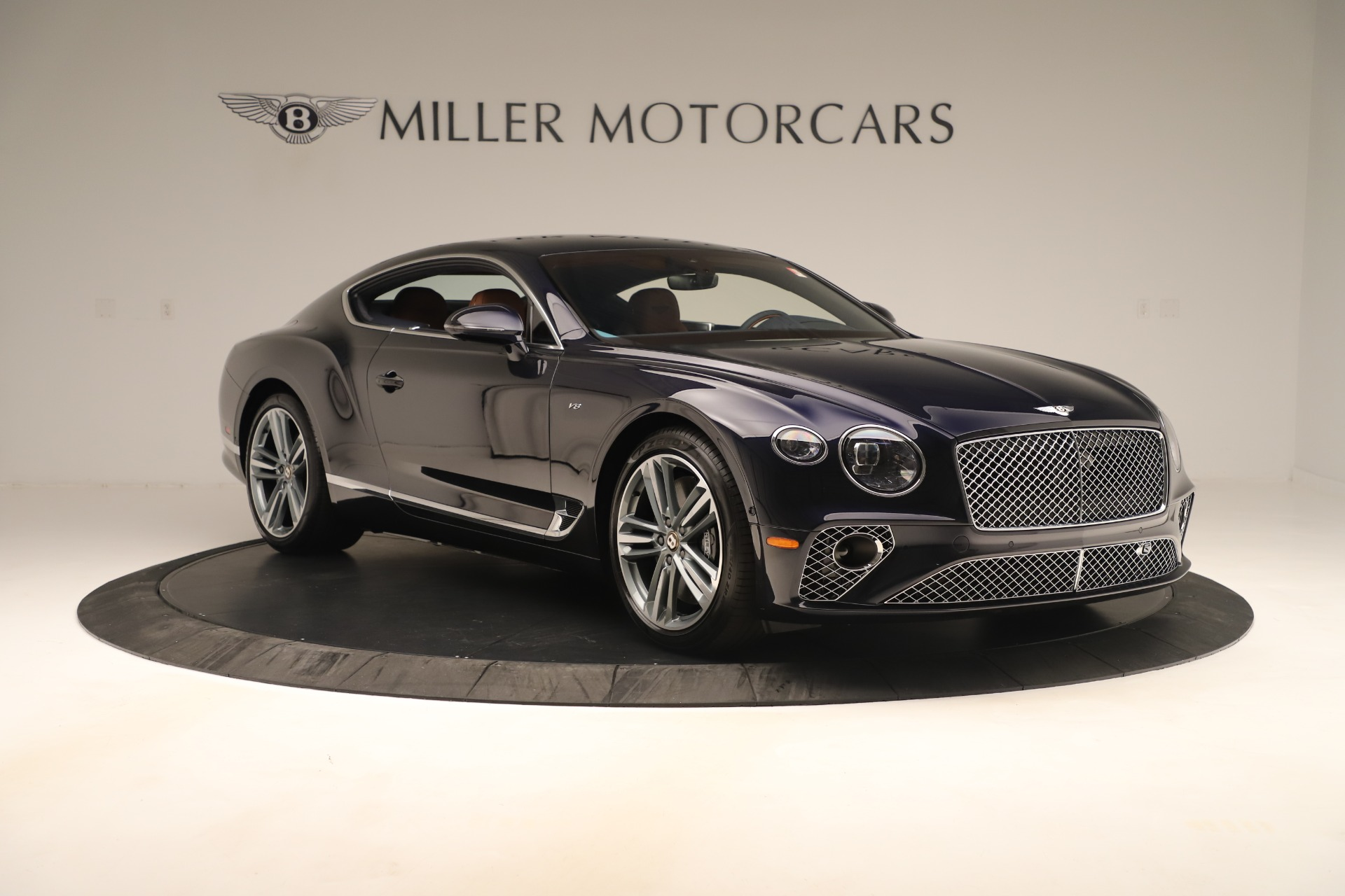 New 2020 Bentley Continental GT V8 For Sale In Greenwich, CT 3491_p11