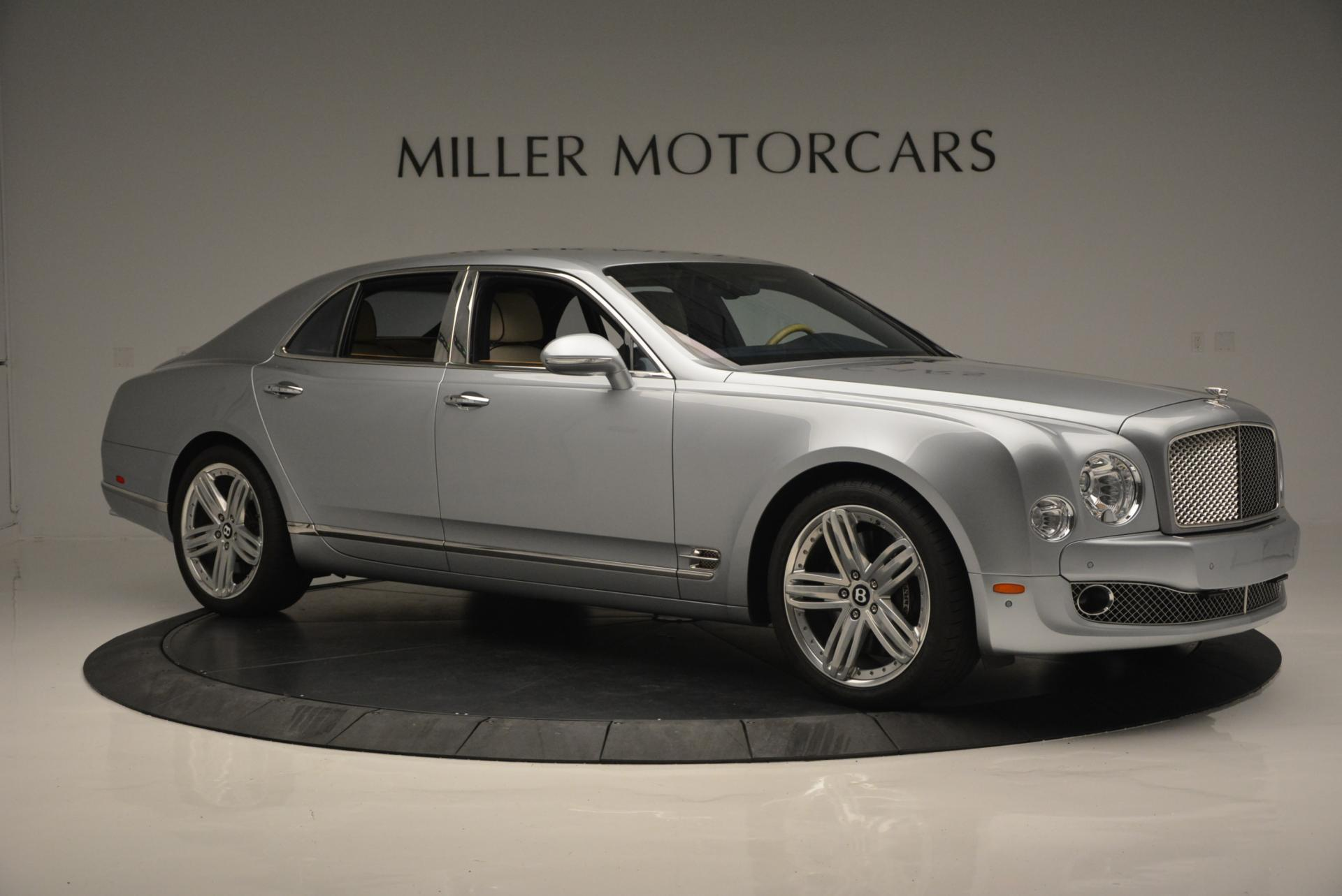 Used 2012 Bentley Mulsanne  For Sale In Greenwich, CT 35_p11