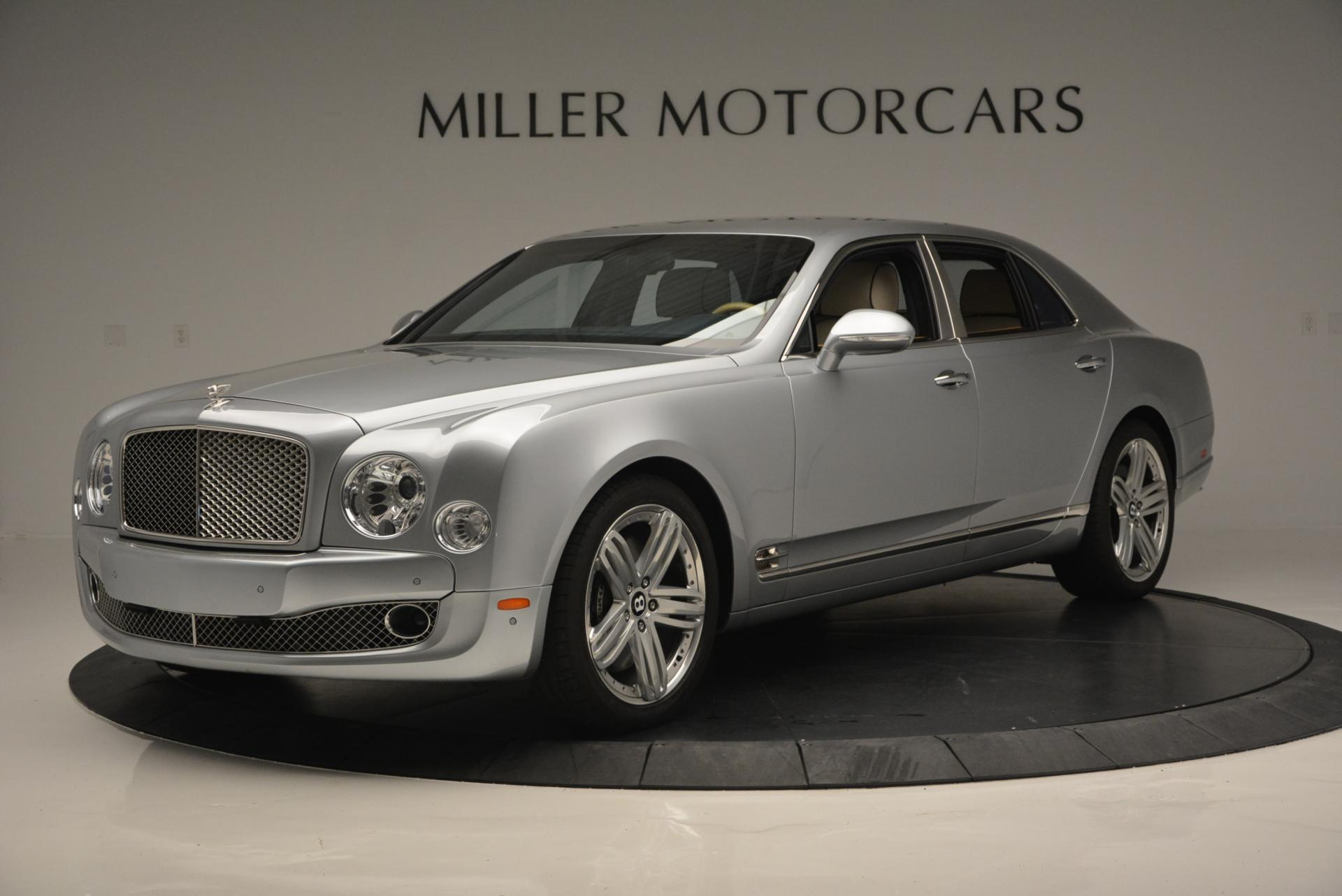 Used 2012 Bentley Mulsanne  For Sale In Greenwich, CT 35_p2