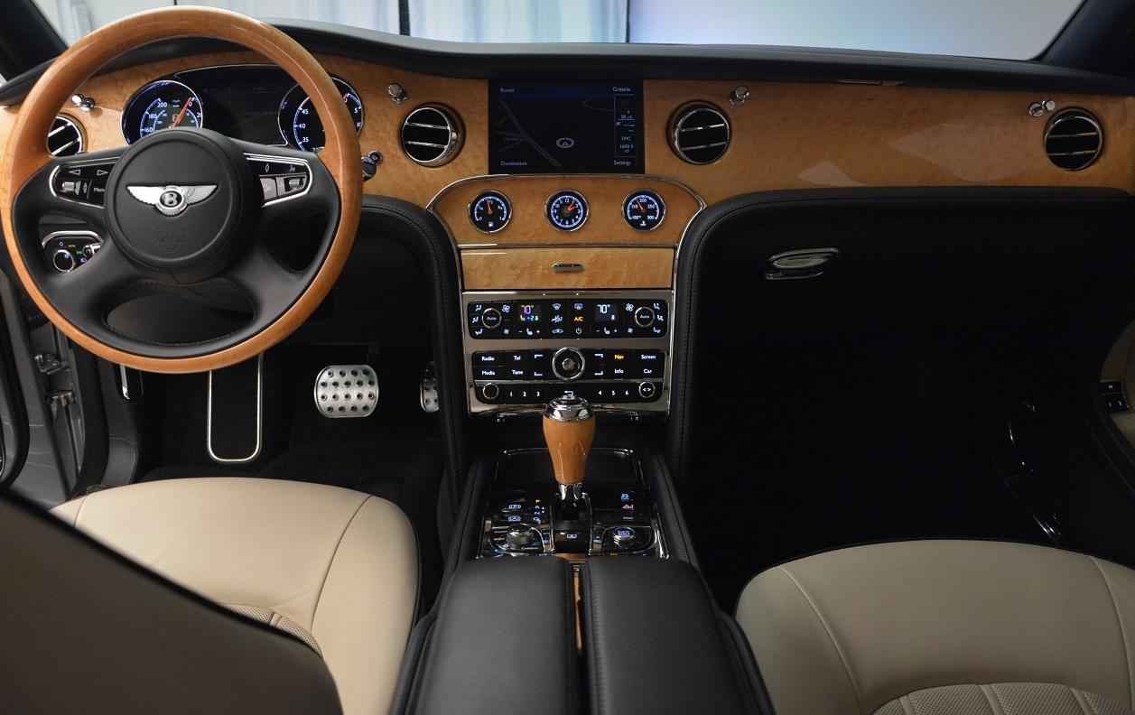 Used 2012 Bentley Mulsanne  For Sale In Greenwich, CT 35_p30