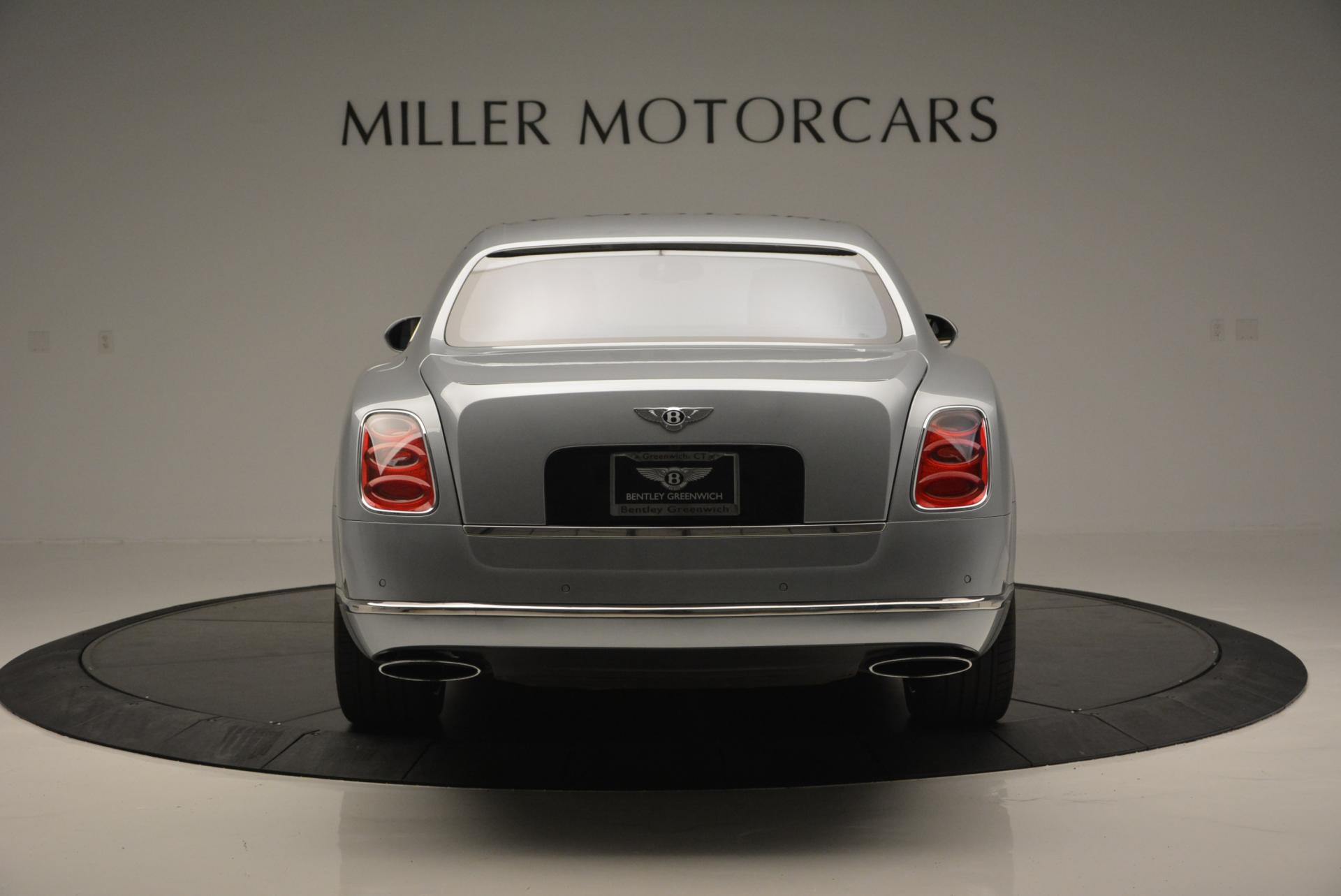 Used 2012 Bentley Mulsanne  For Sale In Greenwich, CT 35_p7