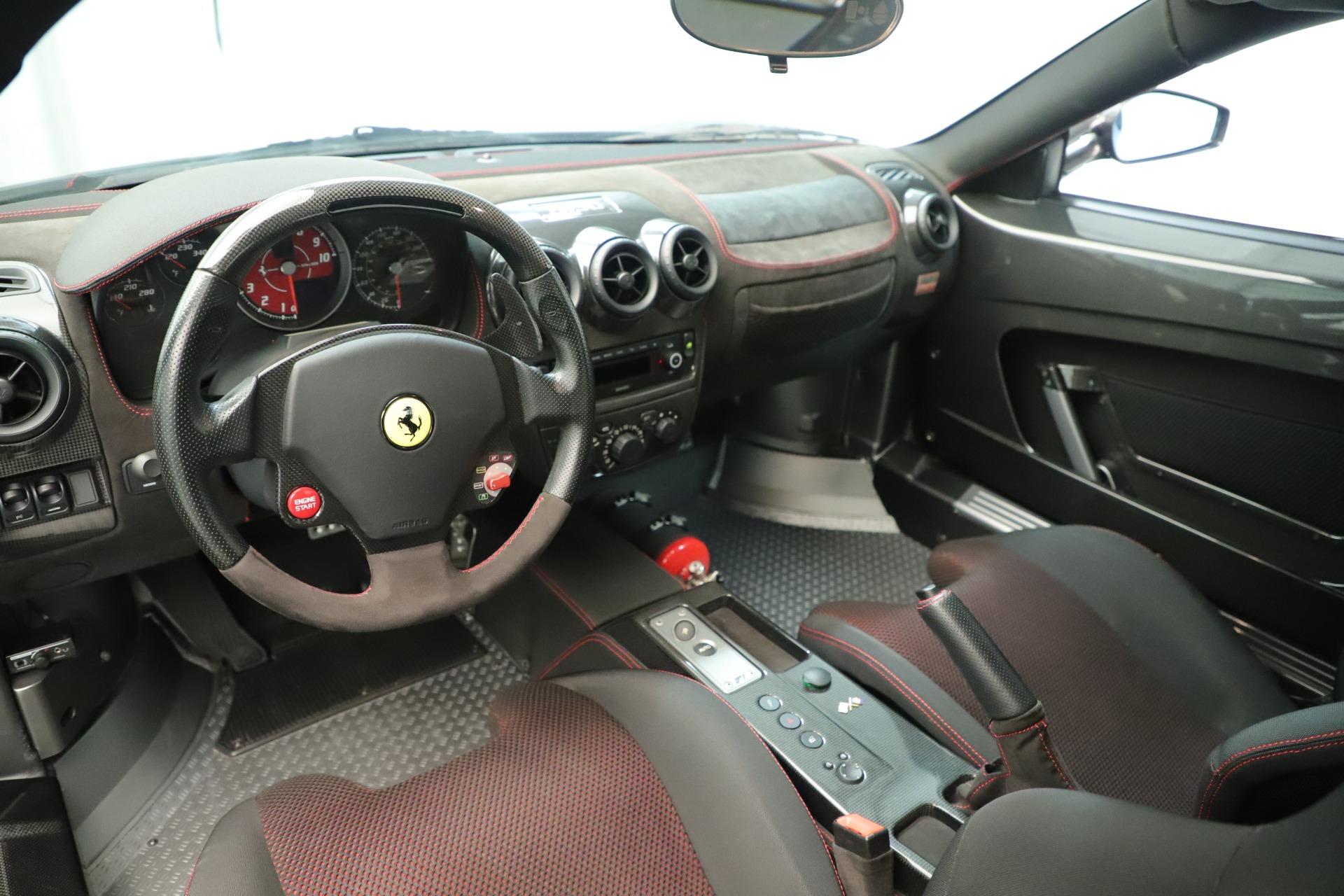 Used 2008 Ferrari 430 Scuderia For Sale In Greenwich, CT 3500_p13