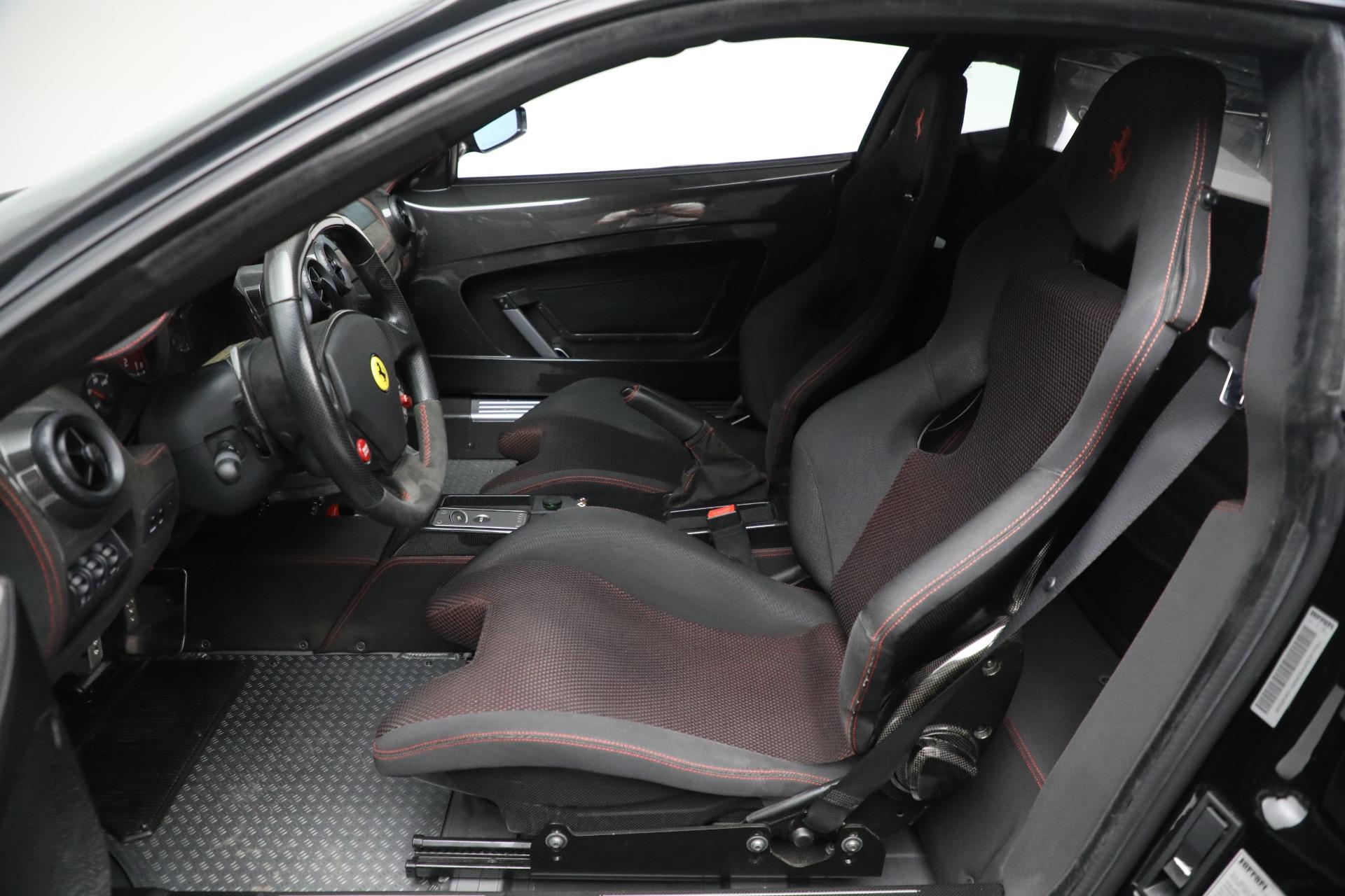 Used 2008 Ferrari 430 Scuderia For Sale In Greenwich, CT 3500_p14