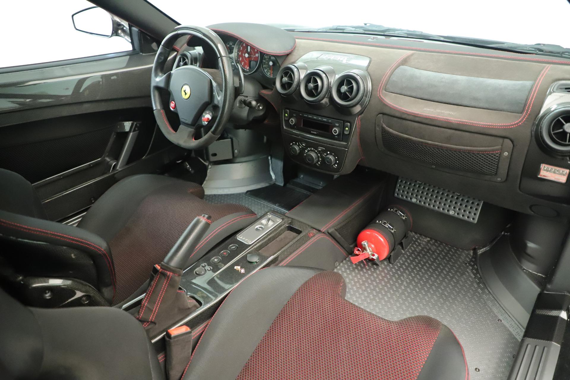 Used 2008 Ferrari 430 Scuderia For Sale In Greenwich, CT 3500_p17