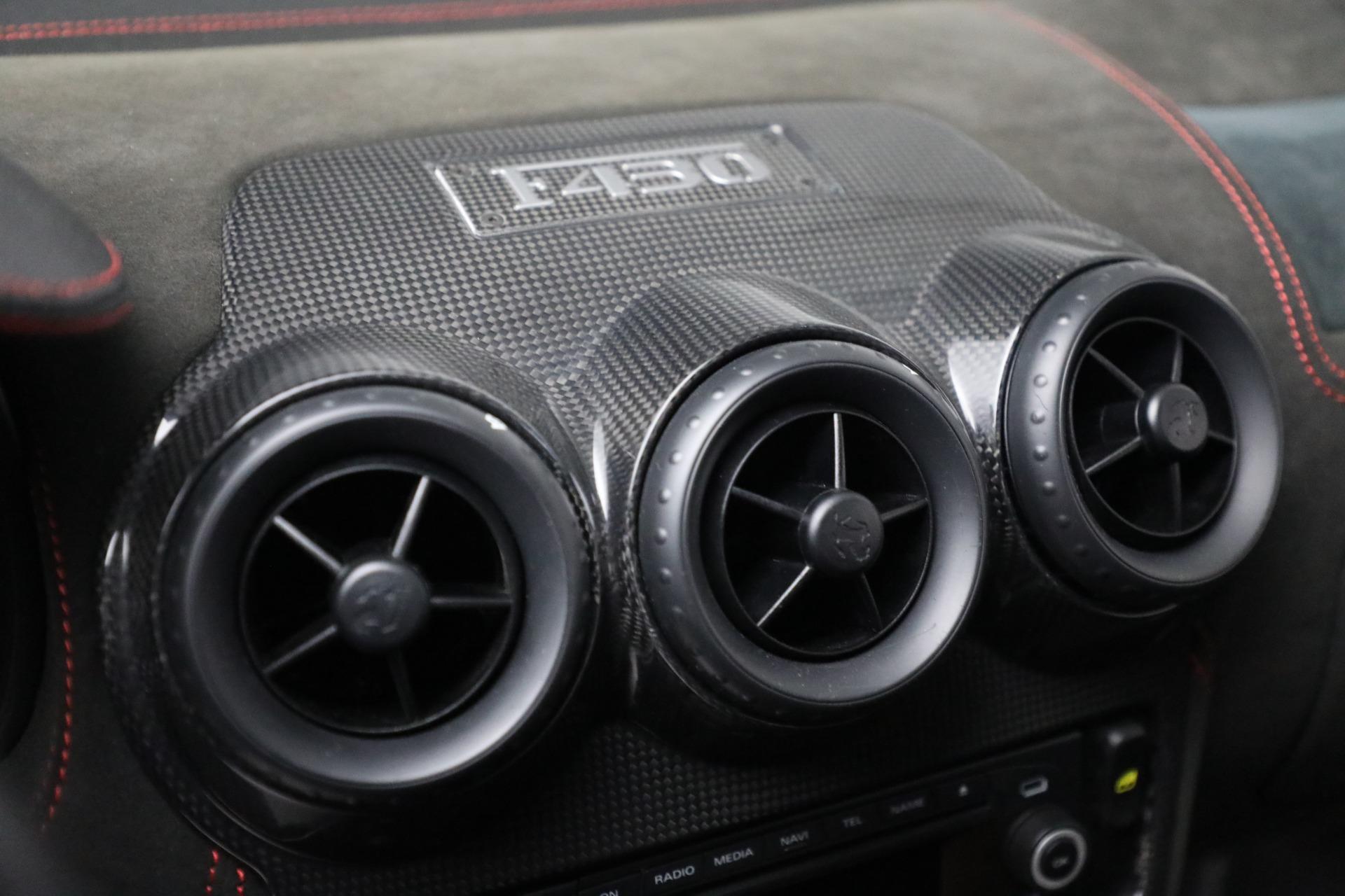 Used 2008 Ferrari 430 Scuderia For Sale In Greenwich, CT 3500_p20