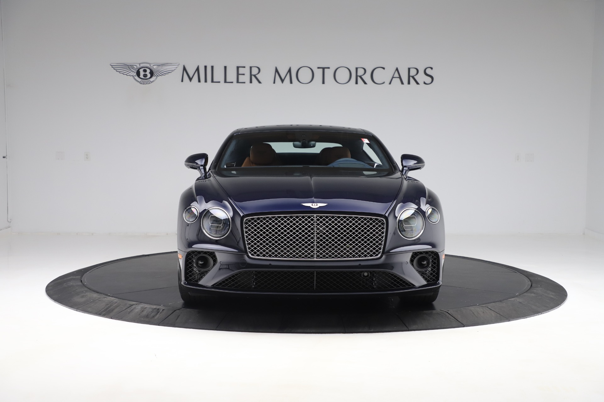 New 2020 Bentley Continental GT V8 For Sale In Greenwich, CT 3502_p12