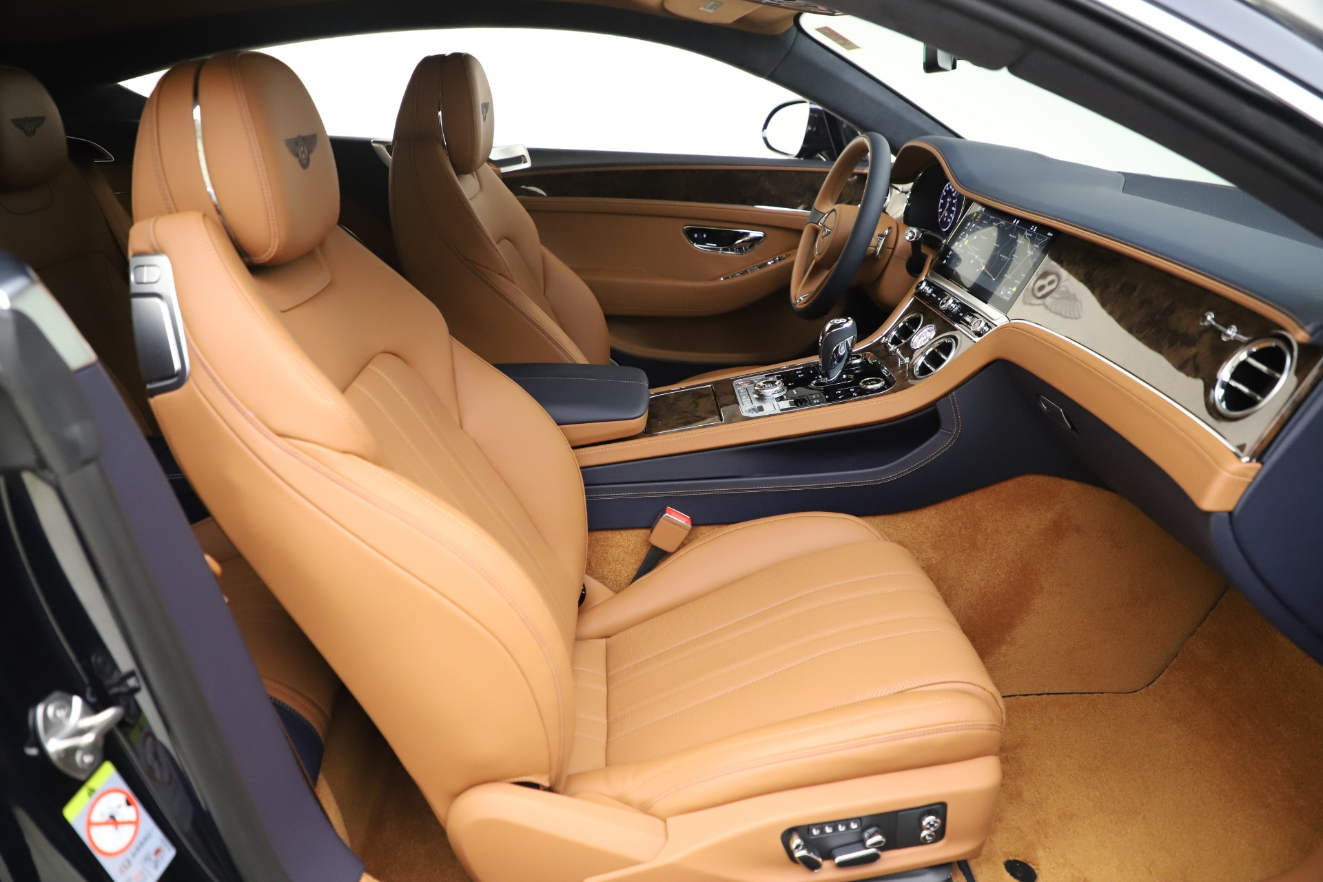 New 2020 Bentley Continental GT V8 For Sale In Greenwich, CT 3502_p28