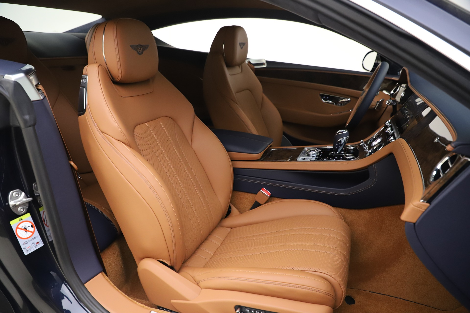 New 2020 Bentley Continental GT V8 For Sale In Greenwich, CT 3502_p29