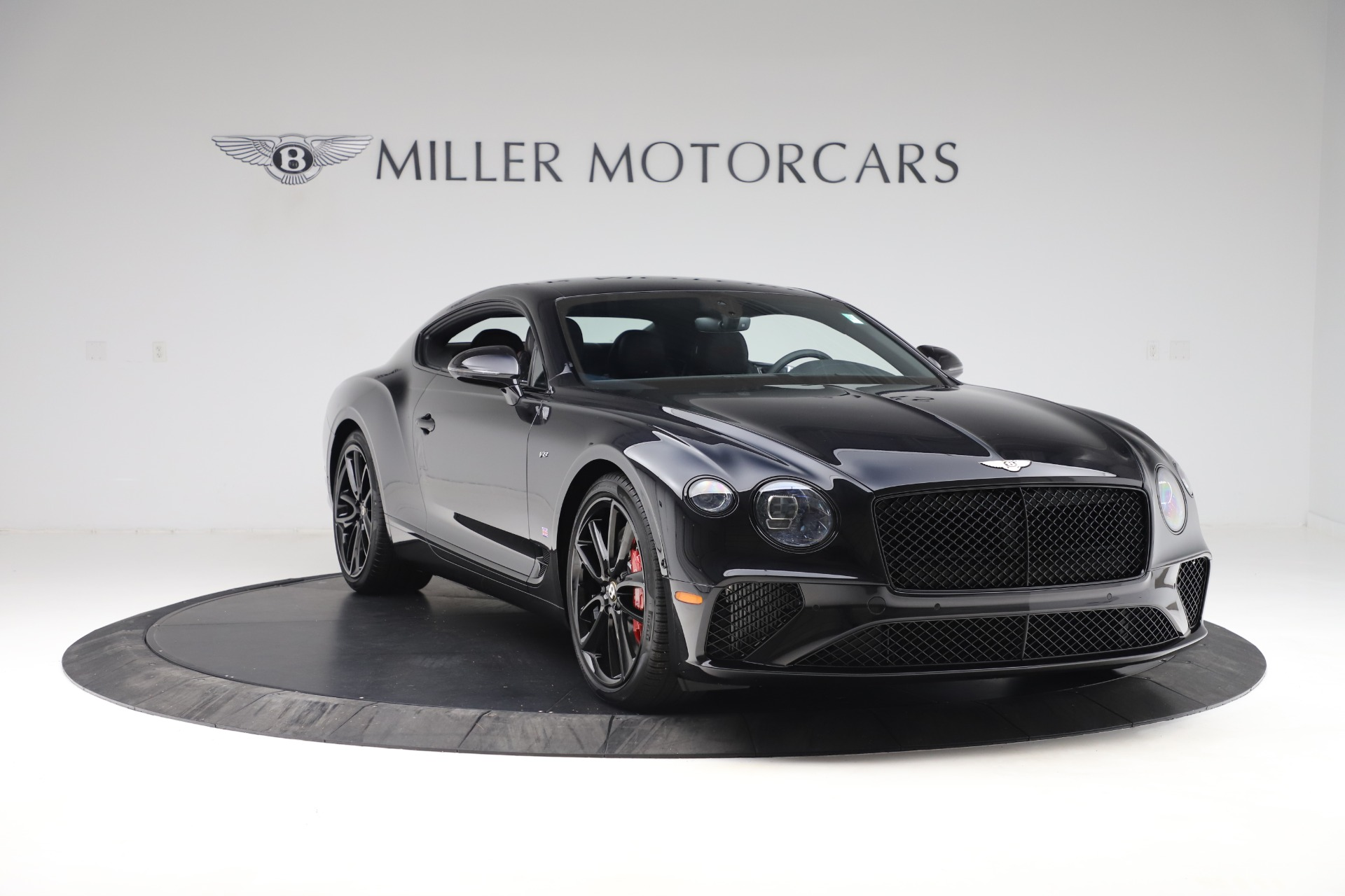 Used 2020 Bentley Continental GT V8 For Sale In Greenwich, CT 3504_p11
