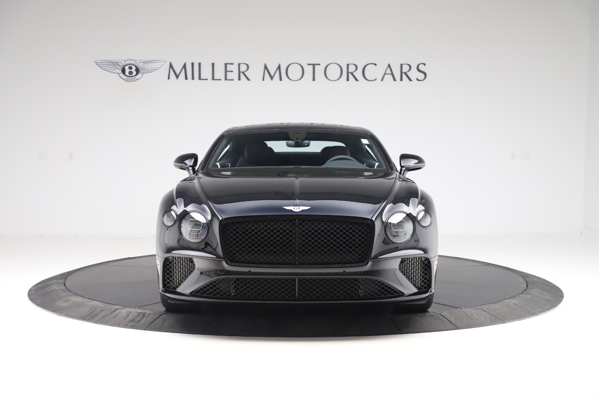 Used 2020 Bentley Continental GT V8 For Sale In Greenwich, CT 3504_p12