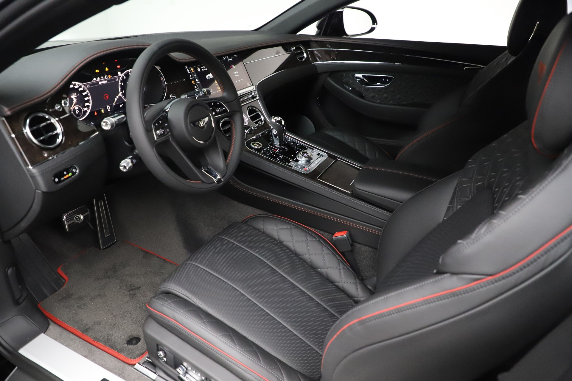 Used 2020 Bentley Continental GT V8 For Sale In Greenwich, CT 3504_p18