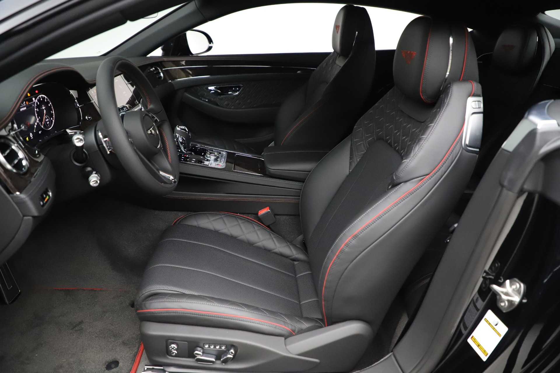 Used 2020 Bentley Continental GT V8 For Sale In Greenwich, CT 3504_p19