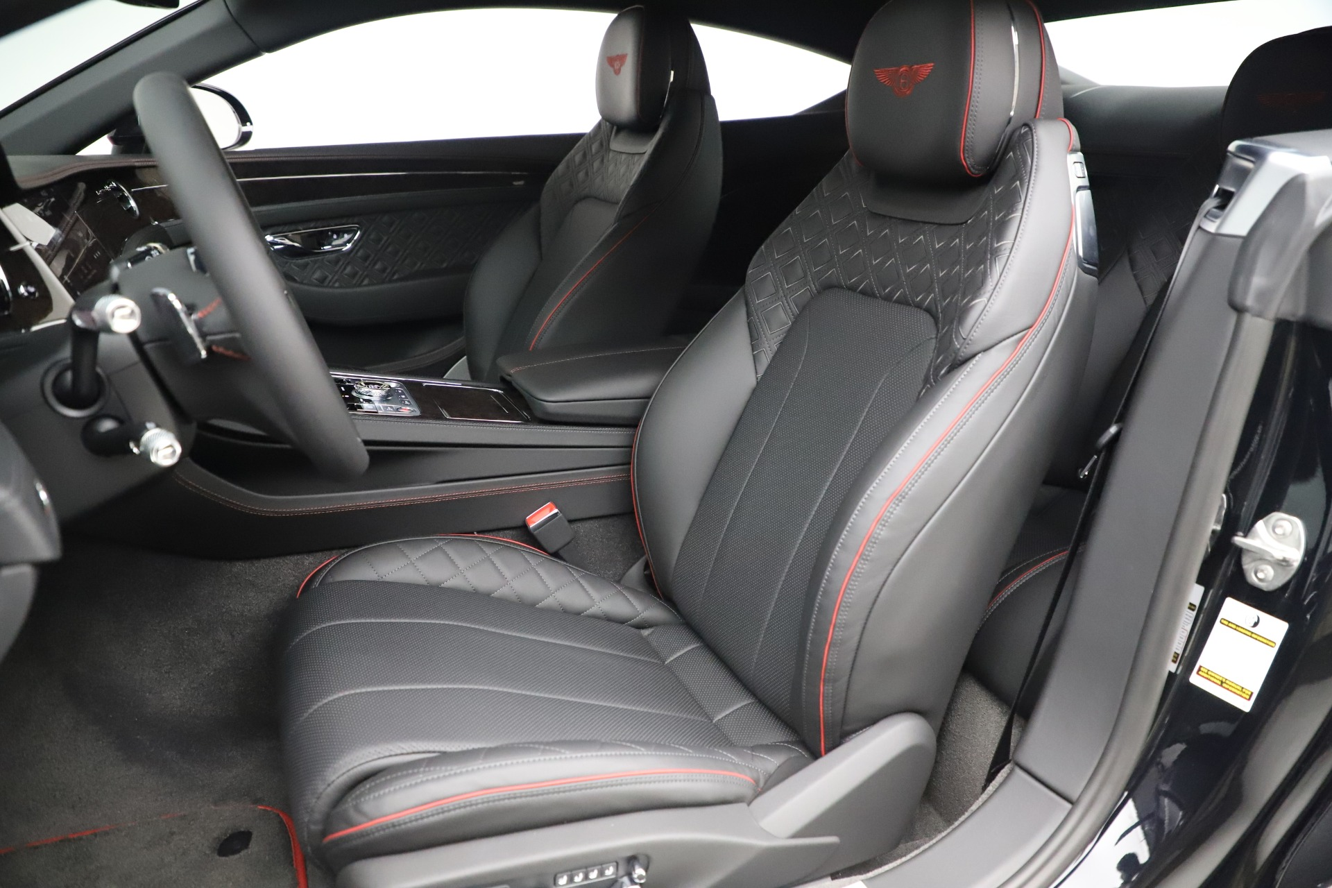 Used 2020 Bentley Continental GT V8 For Sale In Greenwich, CT 3504_p20