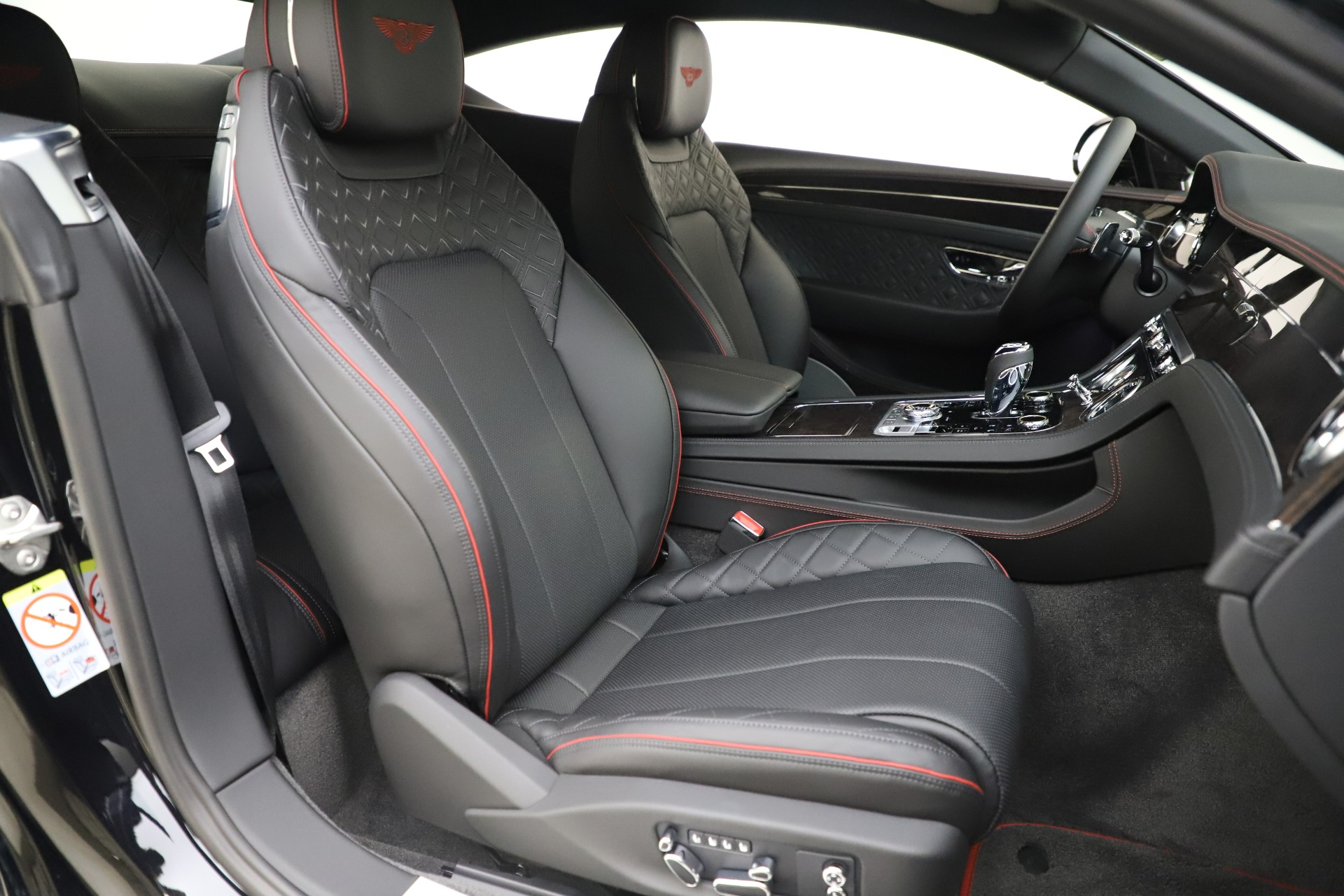 Used 2020 Bentley Continental GT V8 For Sale In Greenwich, CT 3504_p24