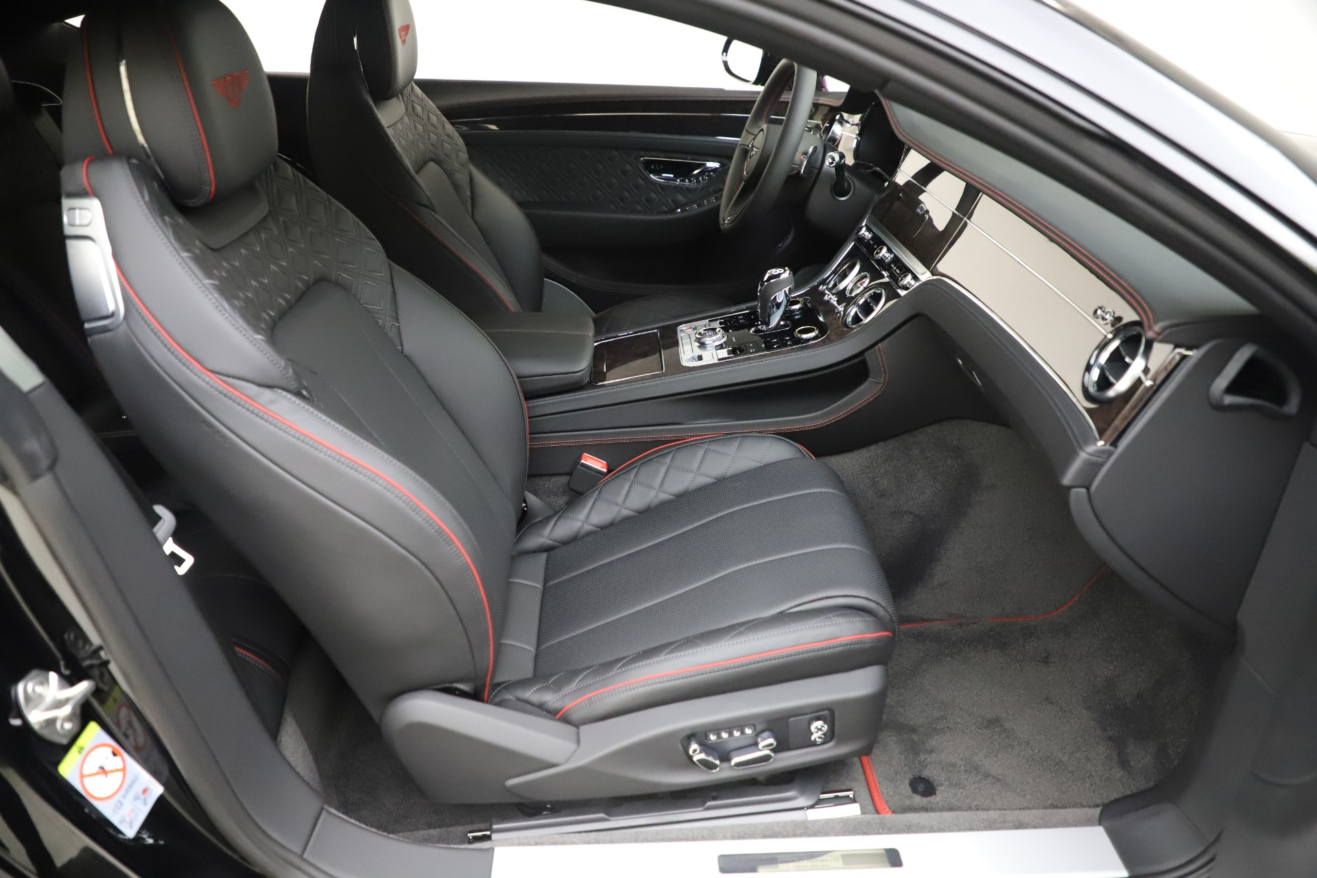 Used 2020 Bentley Continental GT V8 For Sale In Greenwich, CT 3504_p25